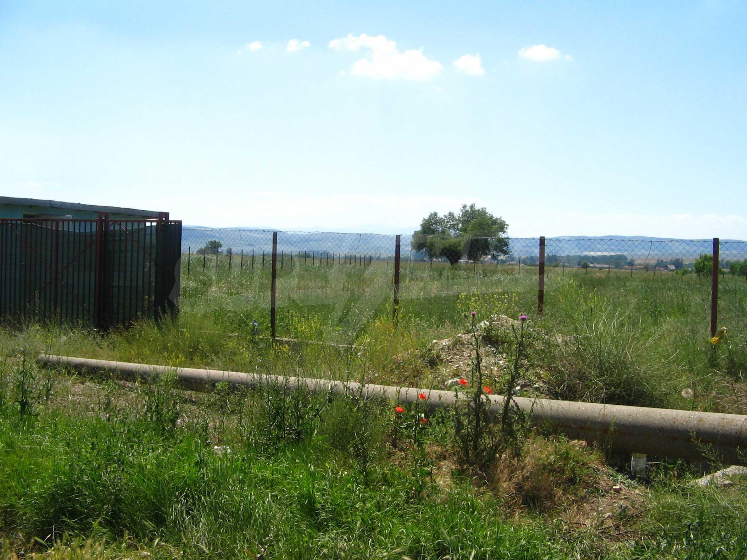 Grundstück mit Genehmigung zur Abfüllung von Quellwasser 3