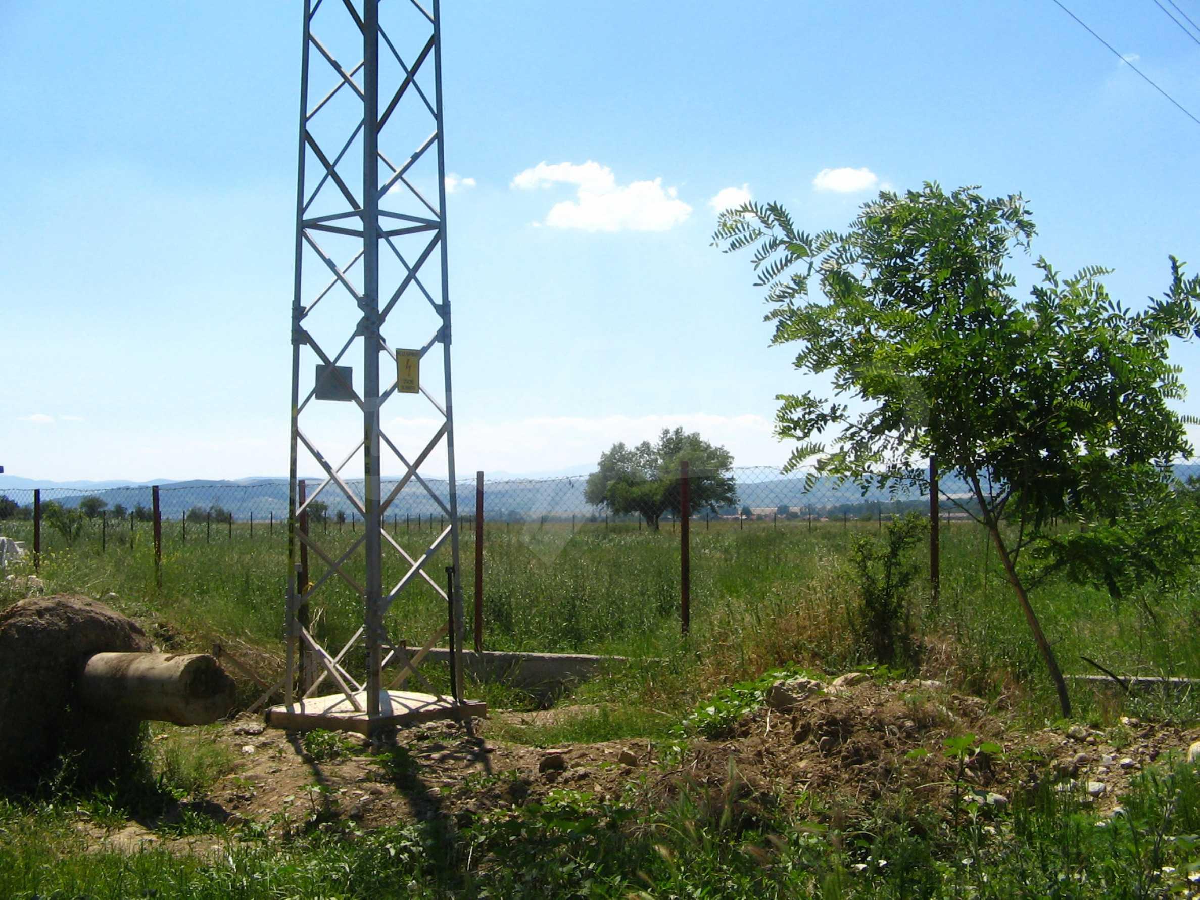 Grundstück mit Genehmigung zur Abfüllung von Quellwasser 6
