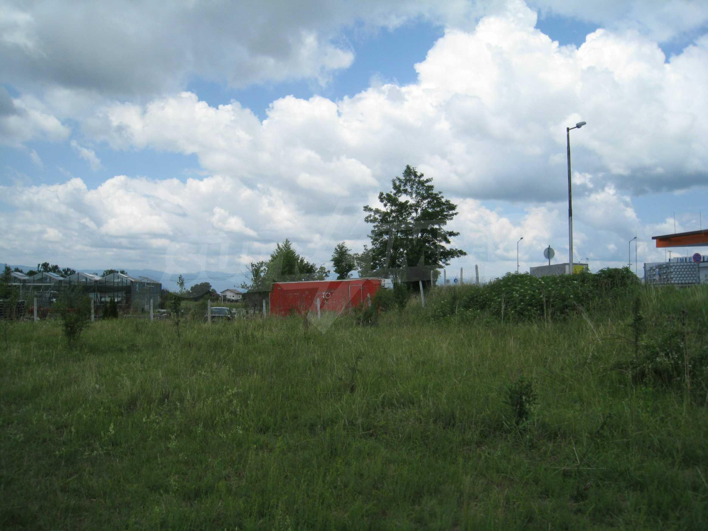 Investitionsgrundstück in der Nähe des Golfplatzes Pravets 5