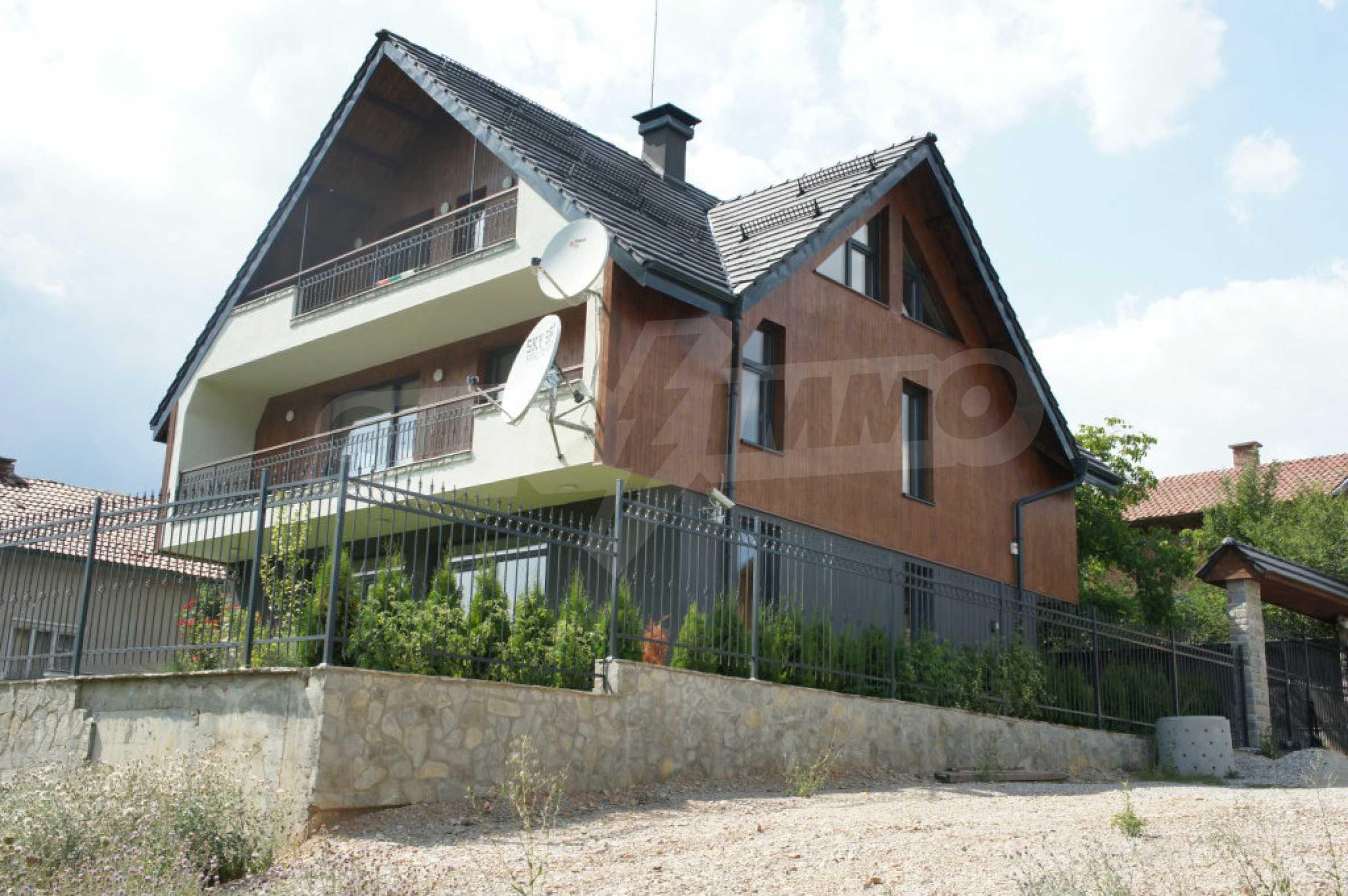 Gästehaus in der Nähe von Sofia!