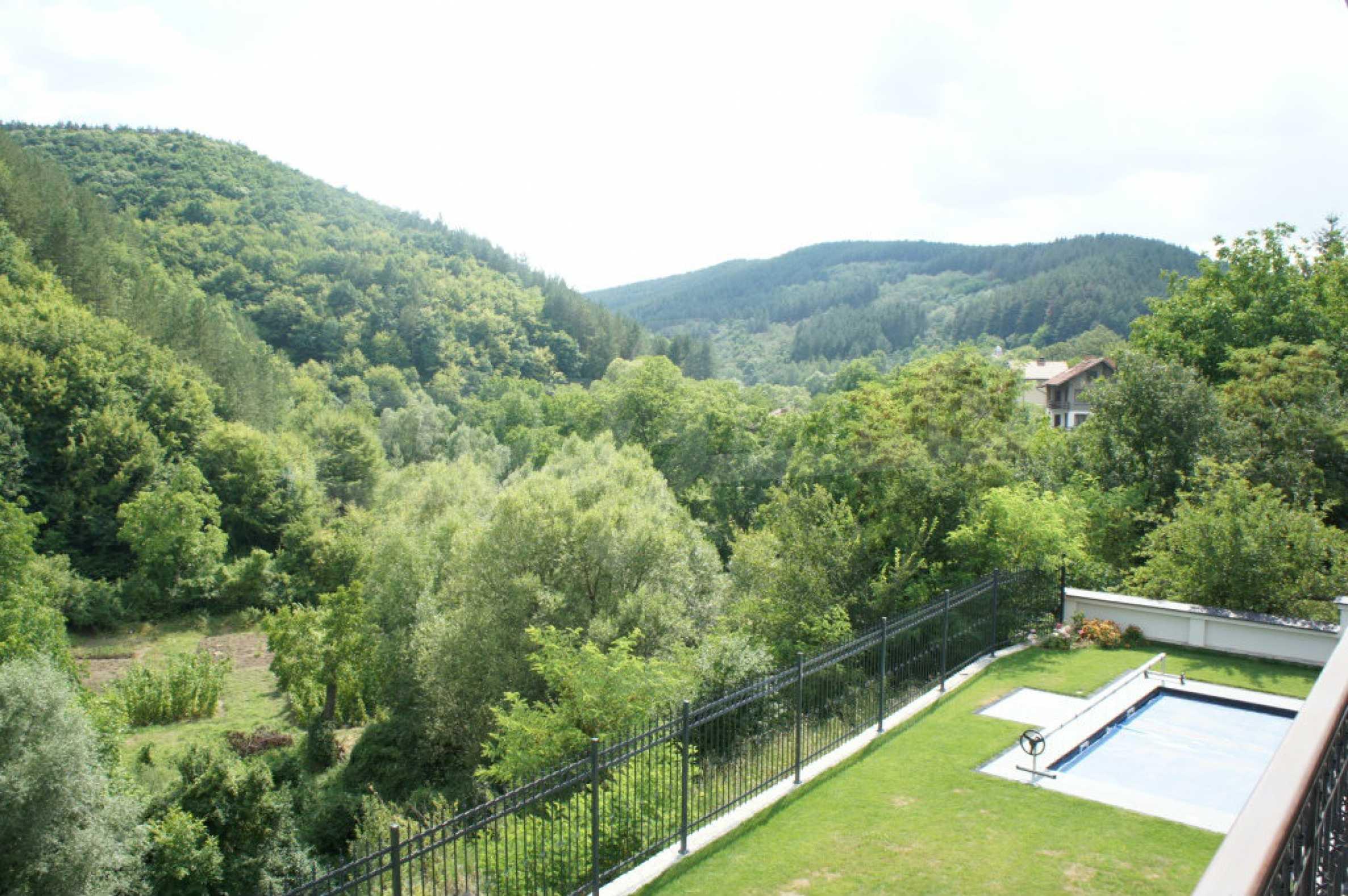 Gästehaus in der Nähe von Sofia! 13