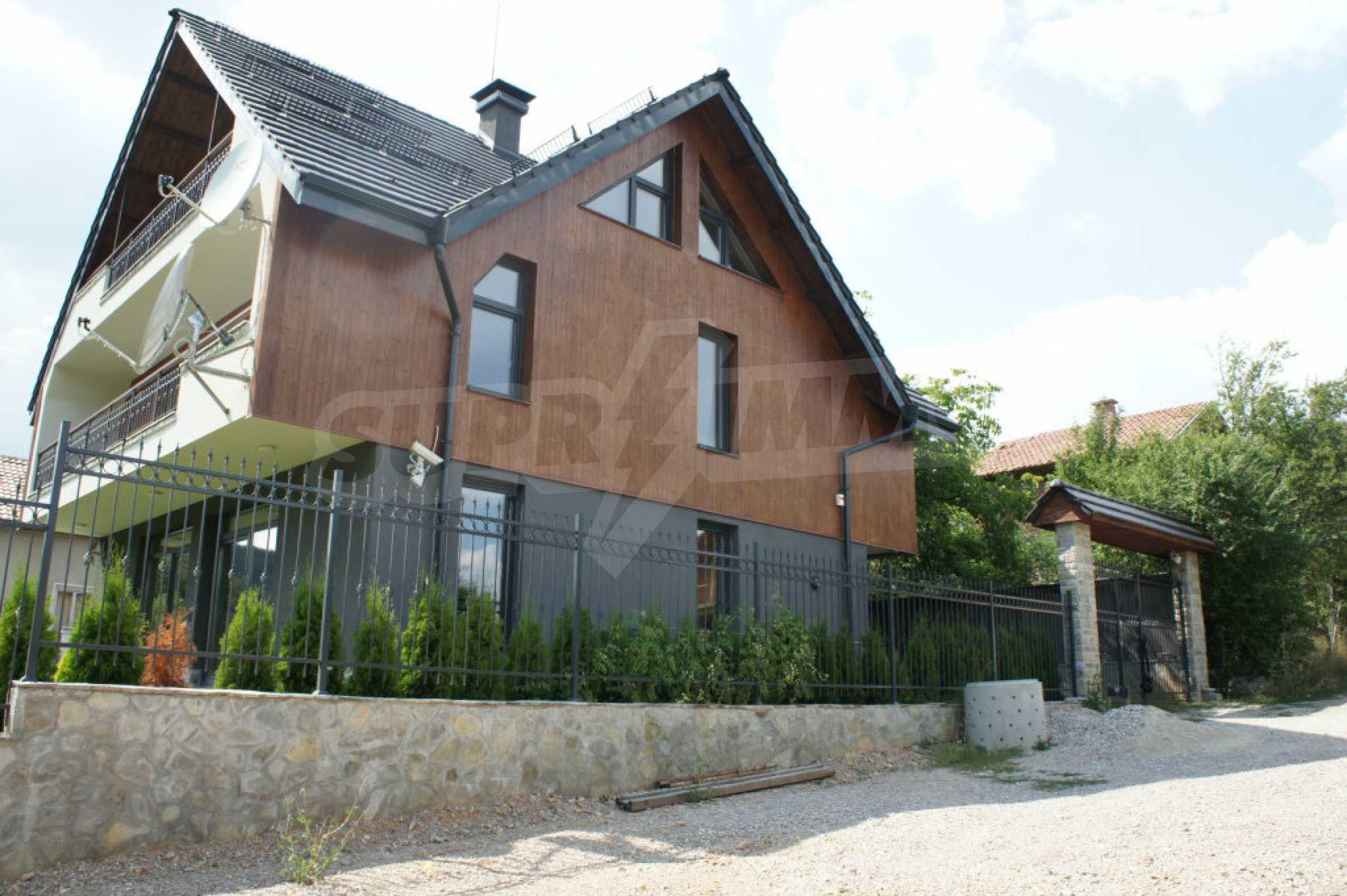 Gästehaus in der Nähe von Sofia! 1