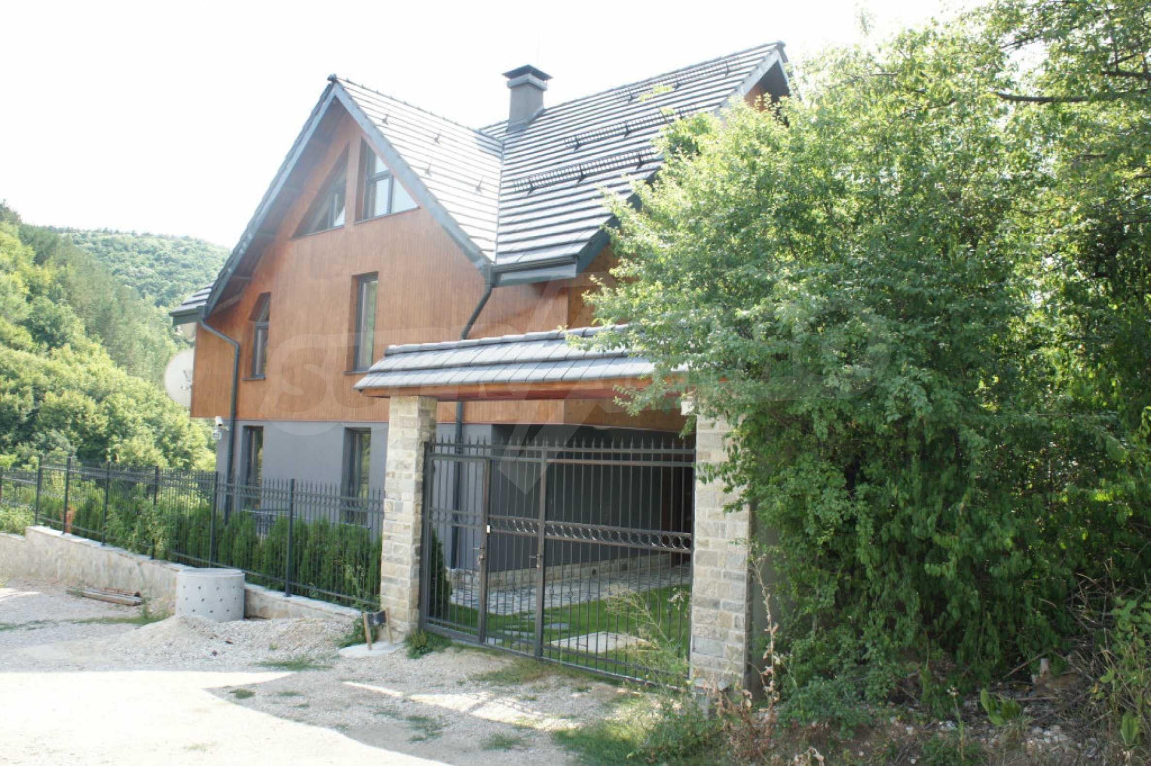 Gästehaus in der Nähe von Sofia! 2