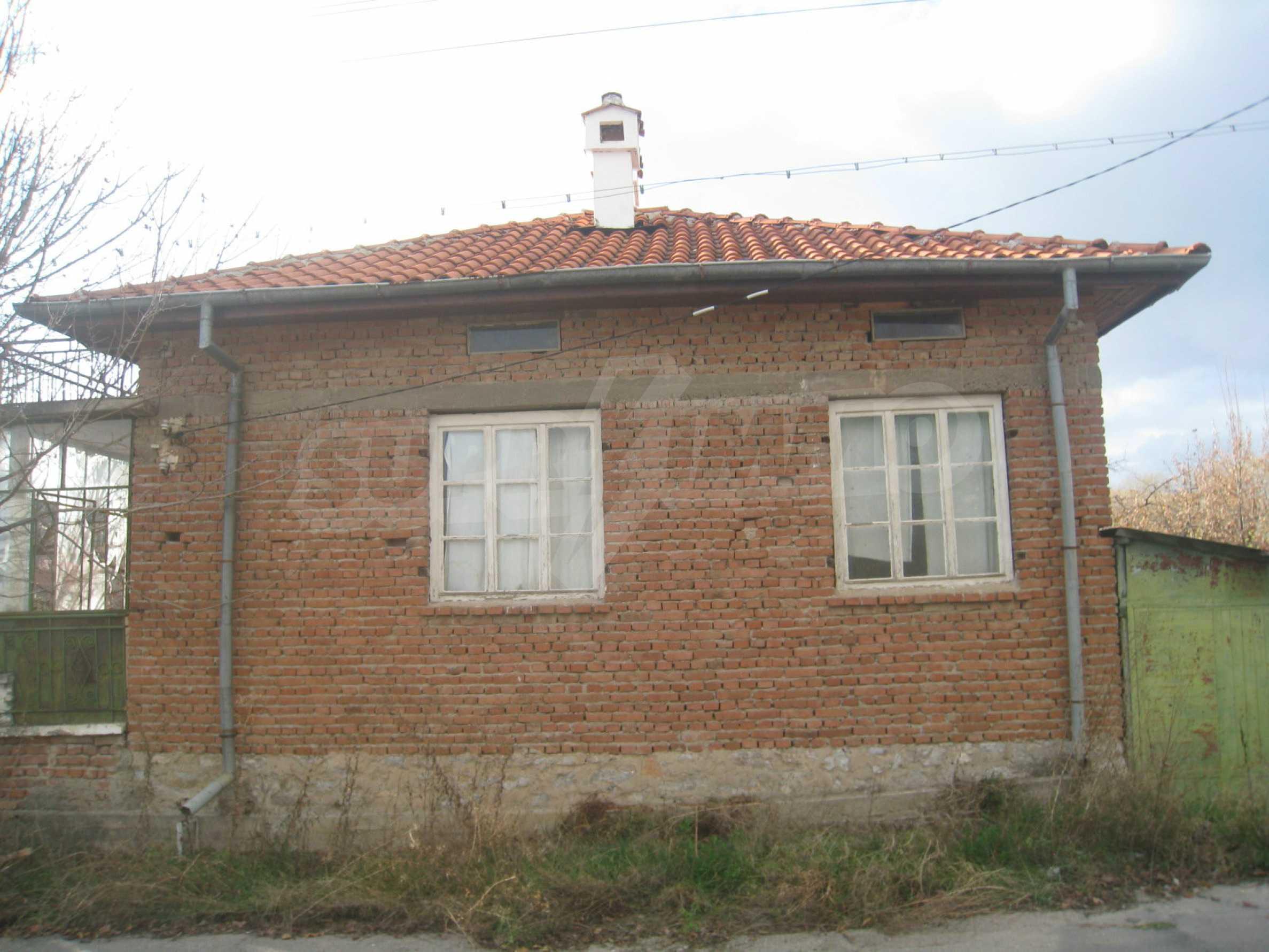 Haus zum Verkauf in der Nähe von Kyustendil 45