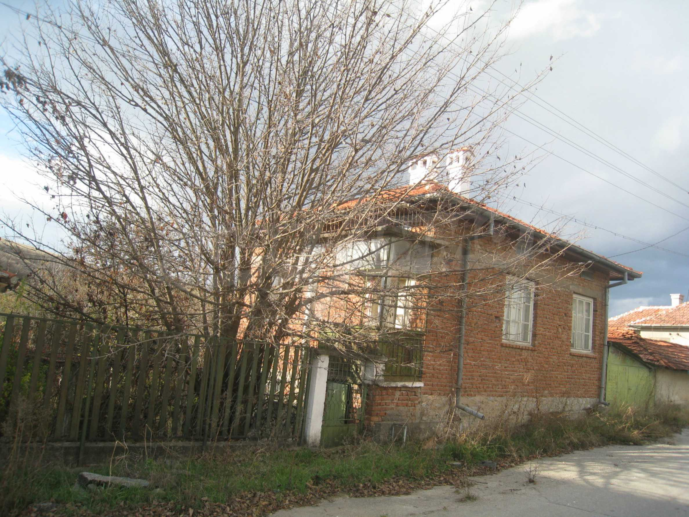 Haus zum Verkauf in der Nähe von Kyustendil 48