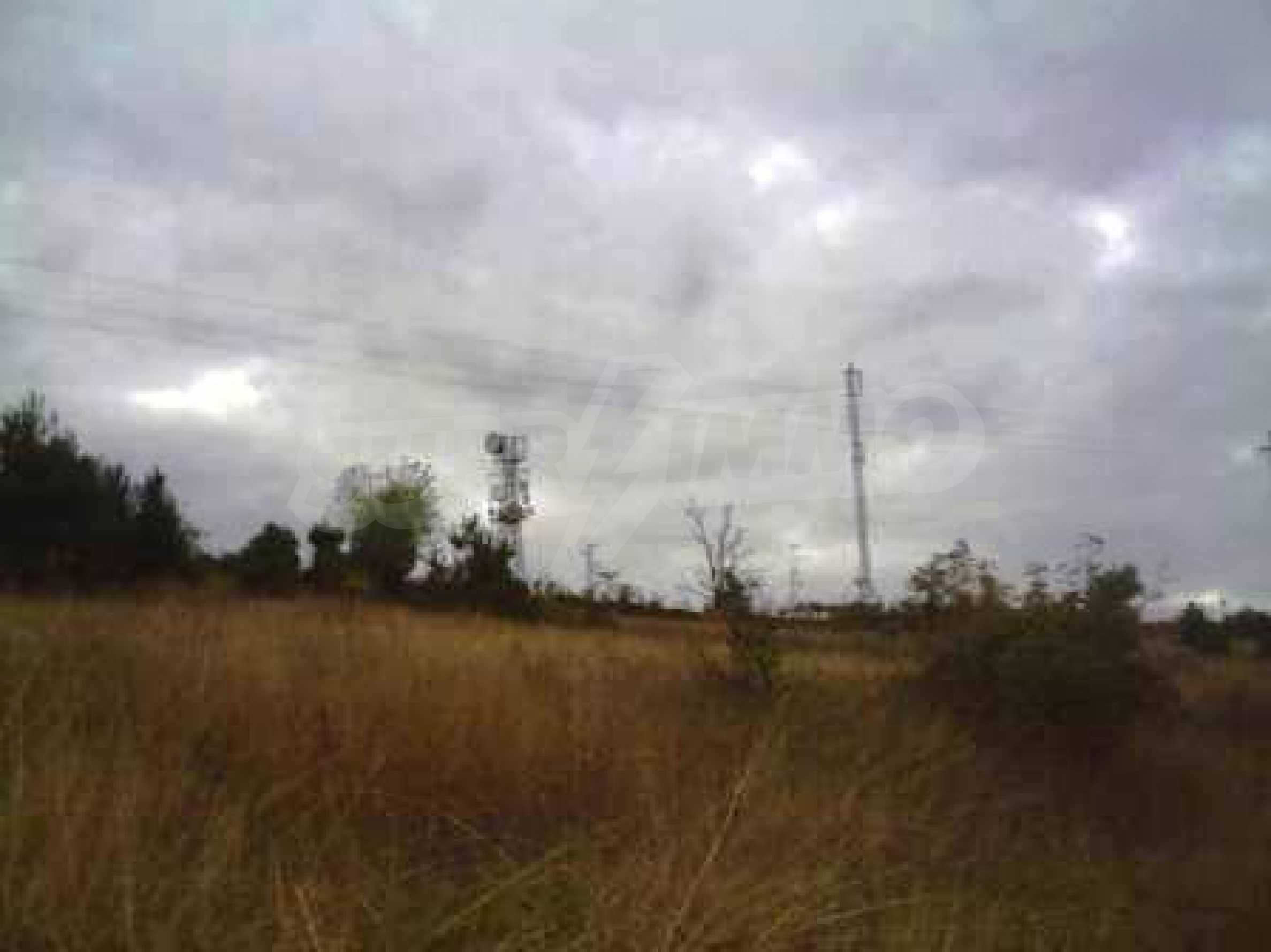 Продажа земельного участка вблизи Арбанаси 1