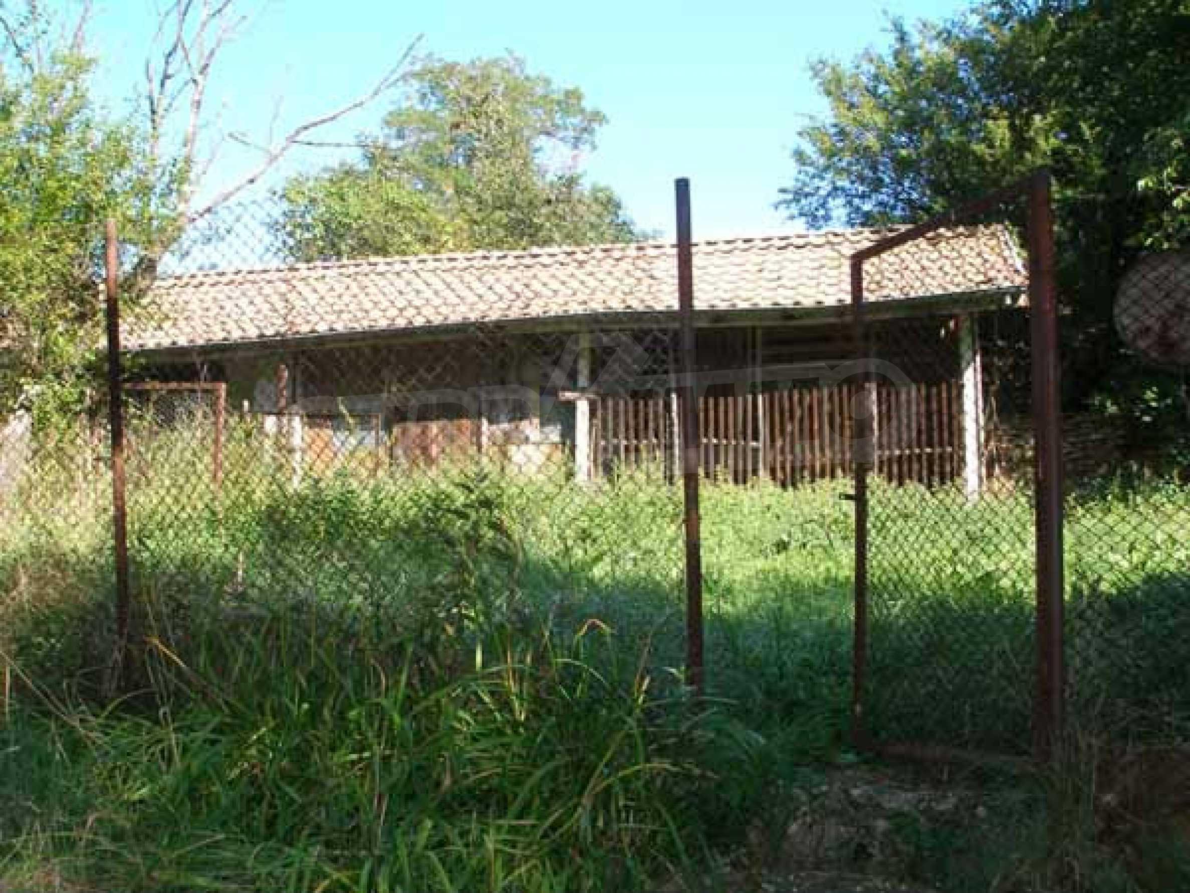 Neues Haus in einem ruhigen Dorf 6