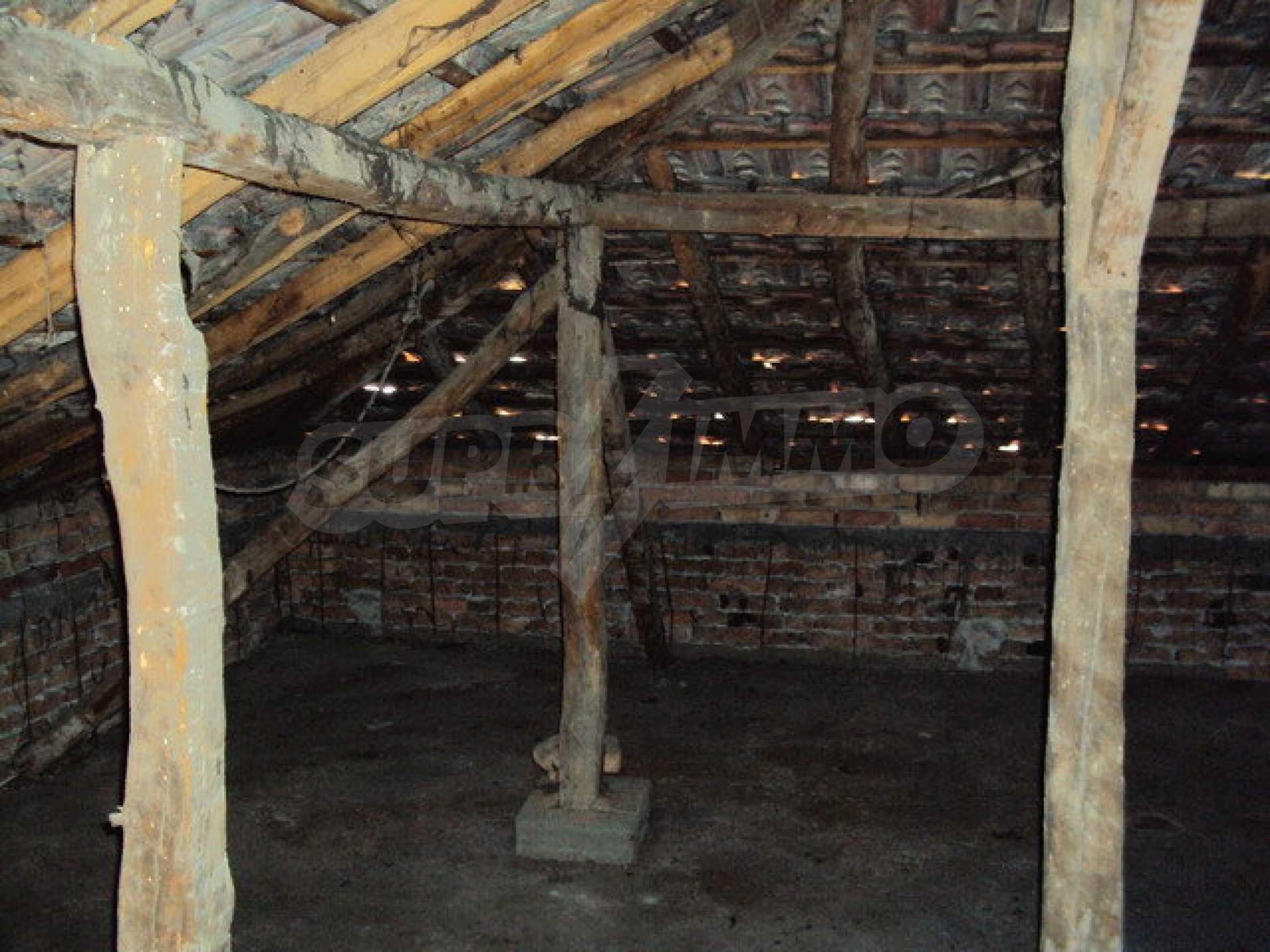 Geräumiges Haus mit Hof, Garage und Nebengebäude in Dryanovo 23