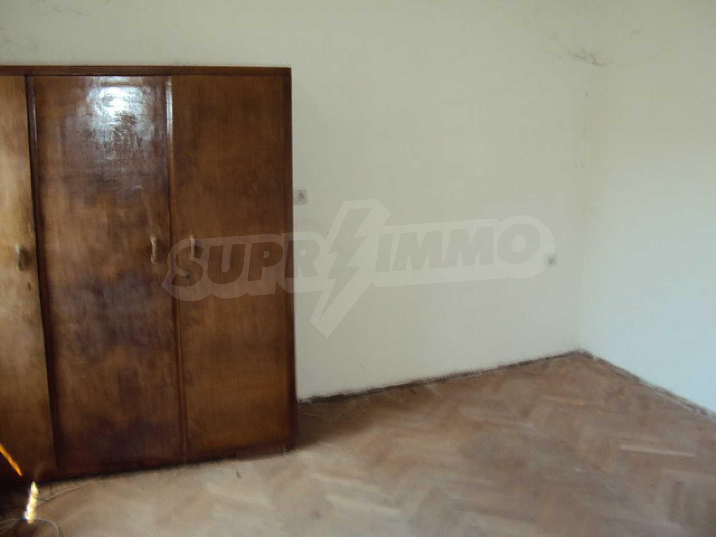 Geräumiges Haus mit Hof, Garage und Nebengebäude in Dryanovo 30