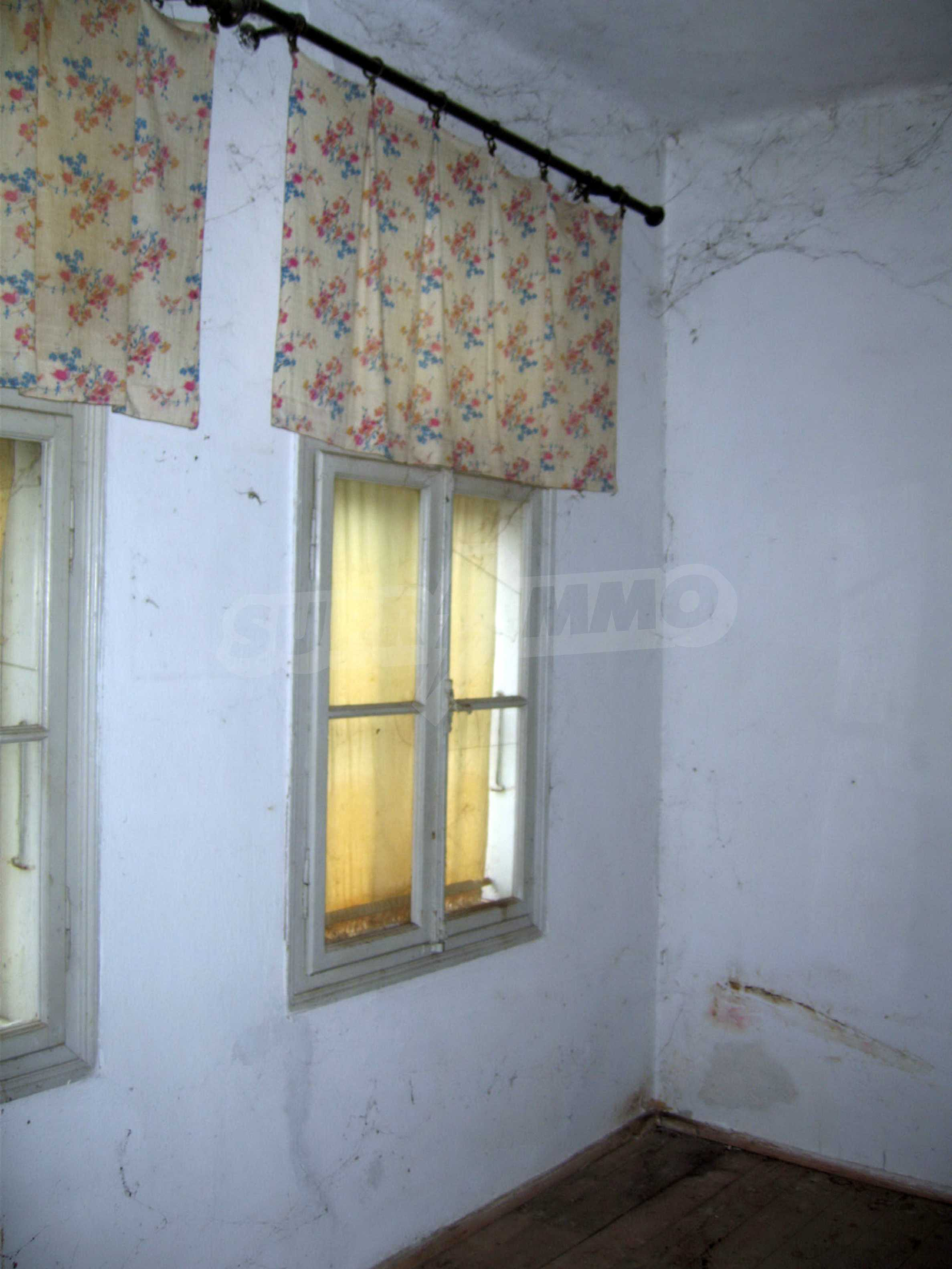 Einstöckiges Haus in einer kleinen Stadt, nur 15 km von Pavlikeni entfernt 13