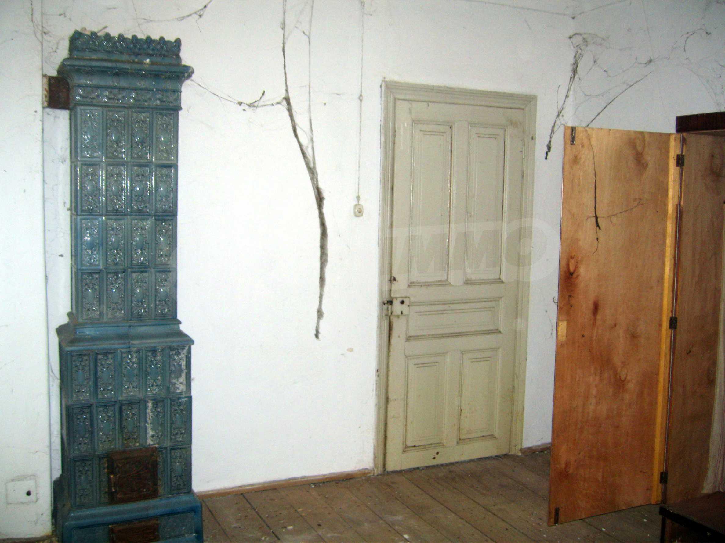 Einstöckiges Haus in einer kleinen Stadt, nur 15 km von Pavlikeni entfernt 21