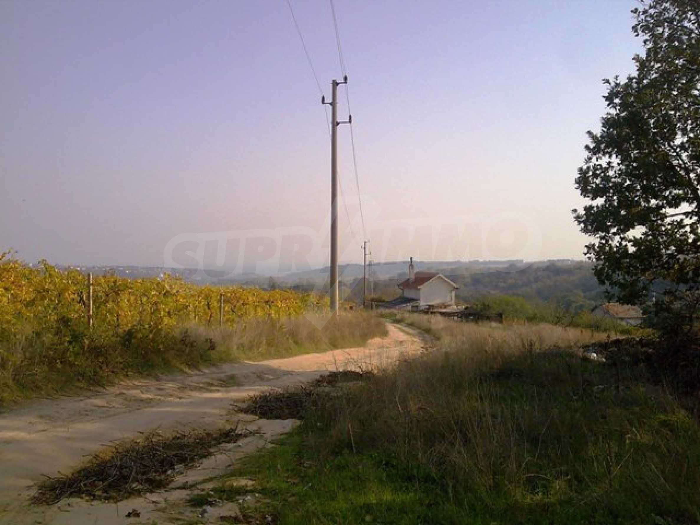 Agricultural land for sell near Varna 2