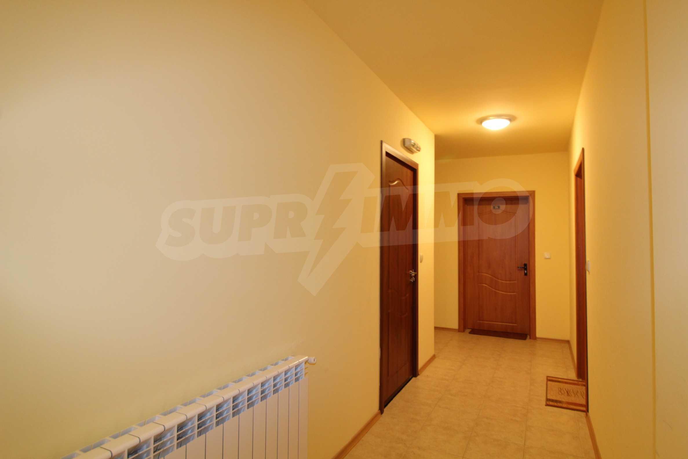 Нов едностаен апартамент в ски курорта Банско 9