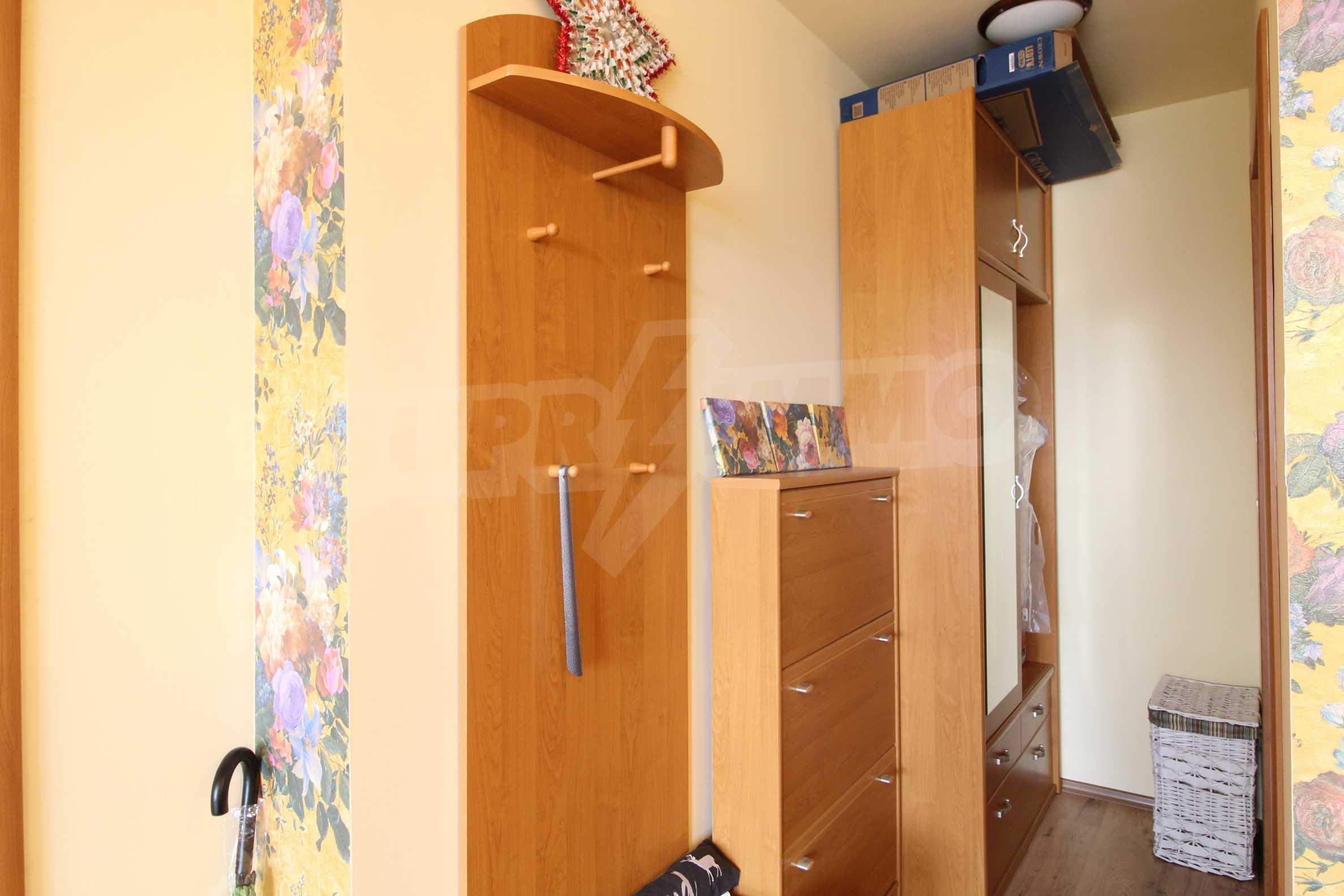 Нов едностаен апартамент в ски курорта Банско 6