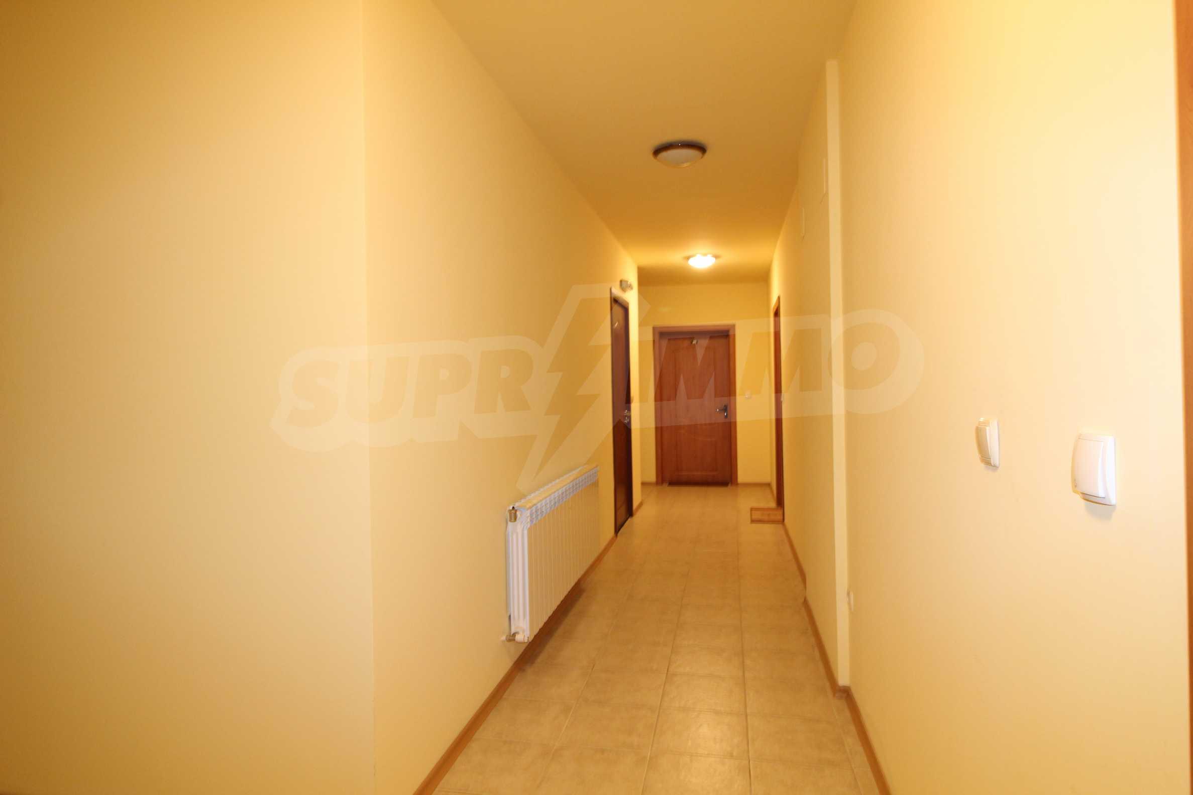 Нов едностаен апартамент в ски курорта Банско 8