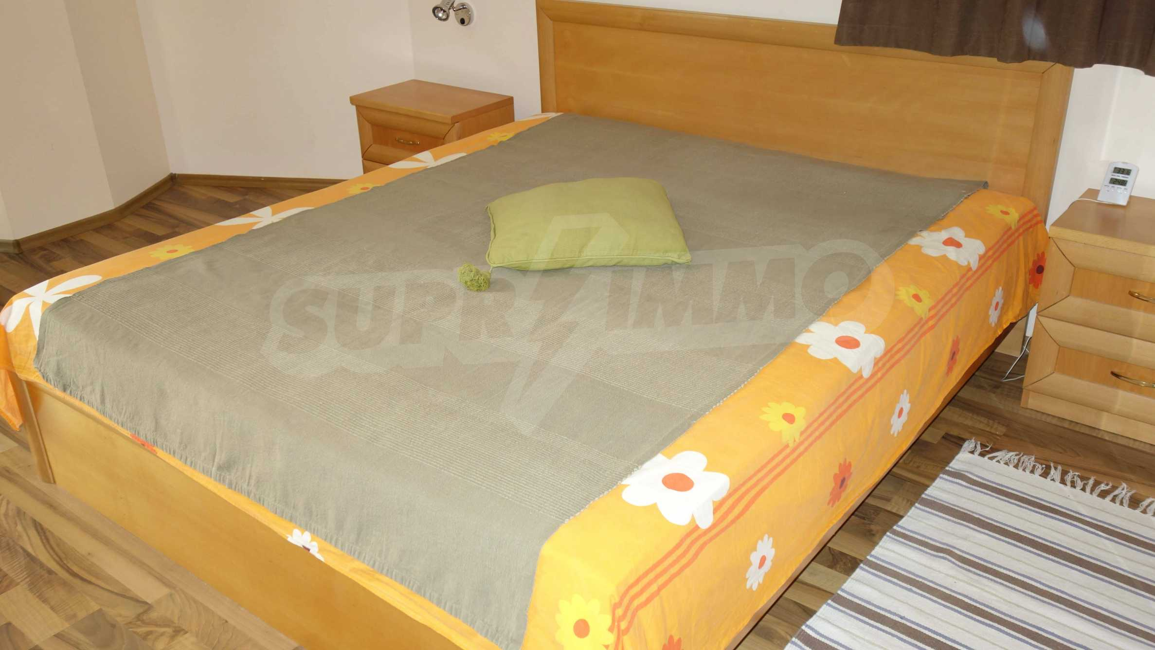 Apartment mit einem Schlafzimmer im Starfish Complex in Sveti Vlas 15