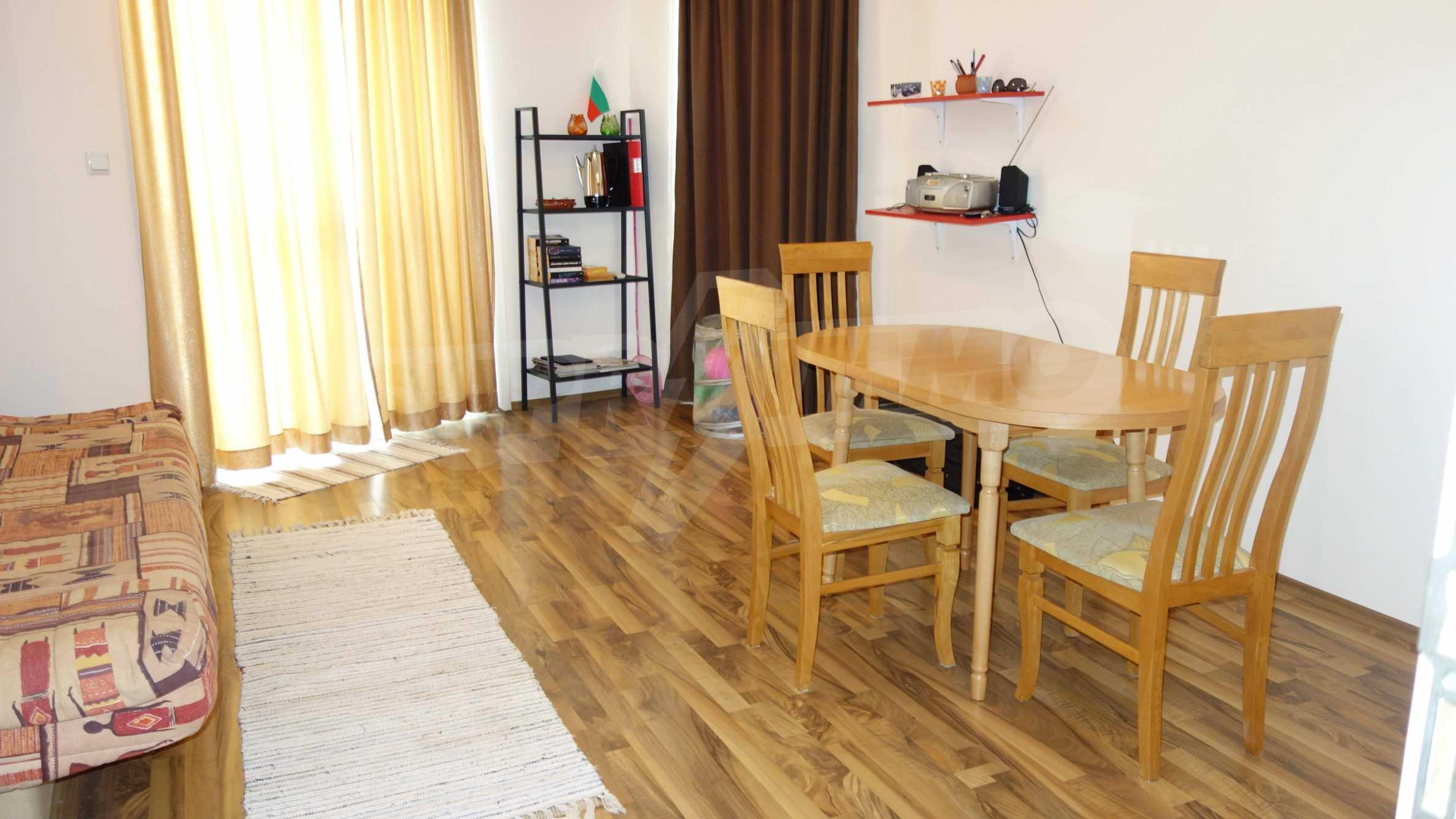 Apartment mit einem Schlafzimmer im Starfish Complex in Sveti Vlas 4