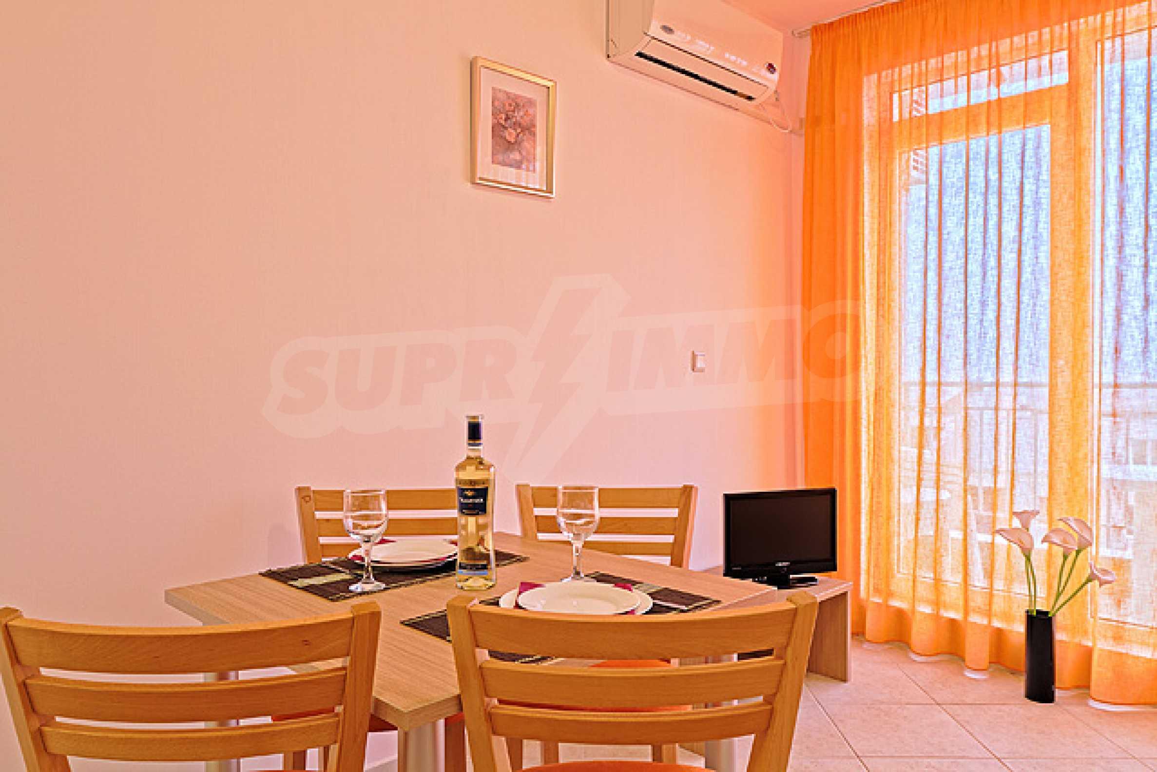 Sunset Kosharitsa - Apartments in einem attraktiven Berg- und Seekomplex, 5 Autominuten vom Sonnenstrand entfernt 15