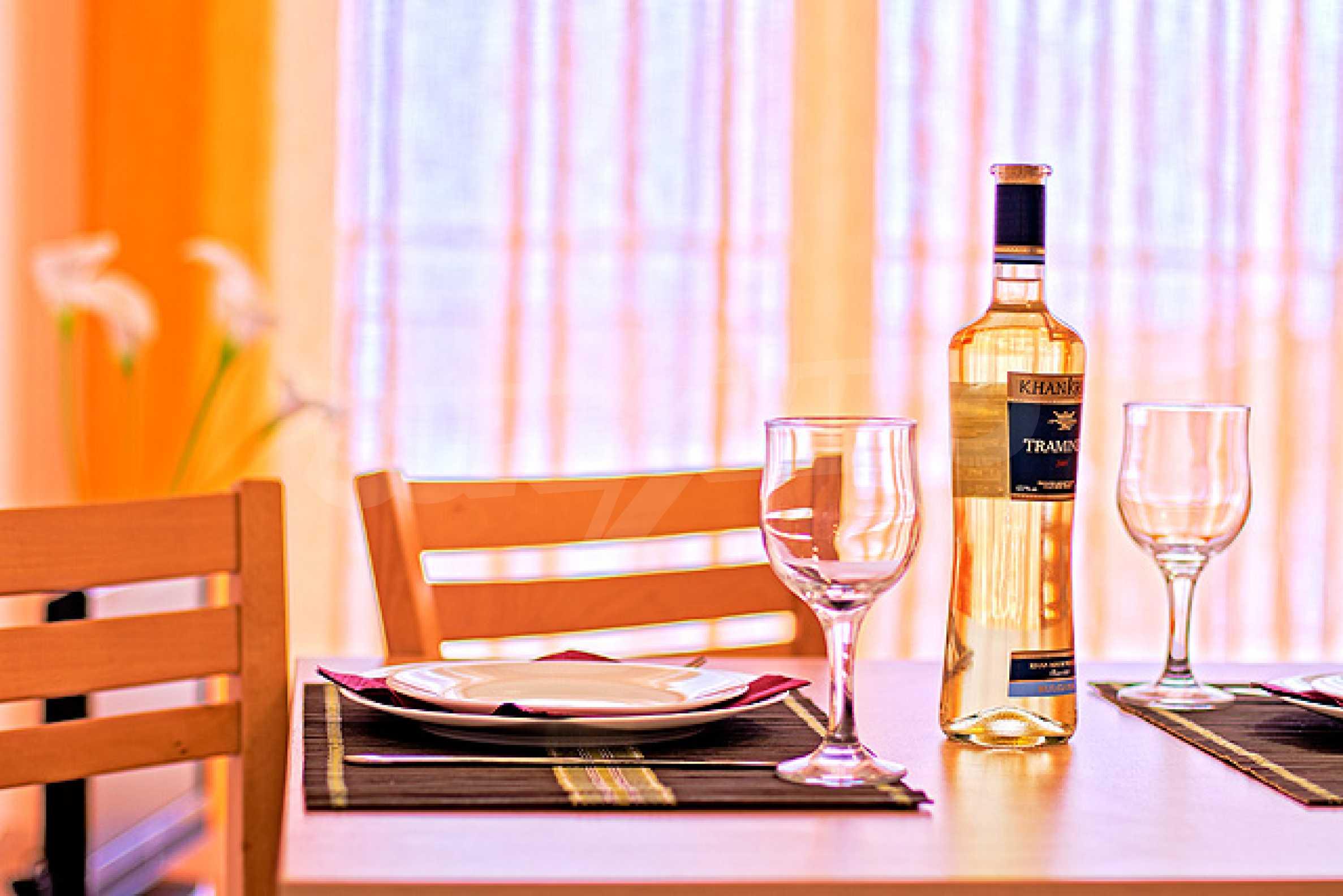 Sunset Kosharitsa - Apartments in einem attraktiven Berg- und Seekomplex, 5 Autominuten vom Sonnenstrand entfernt 21