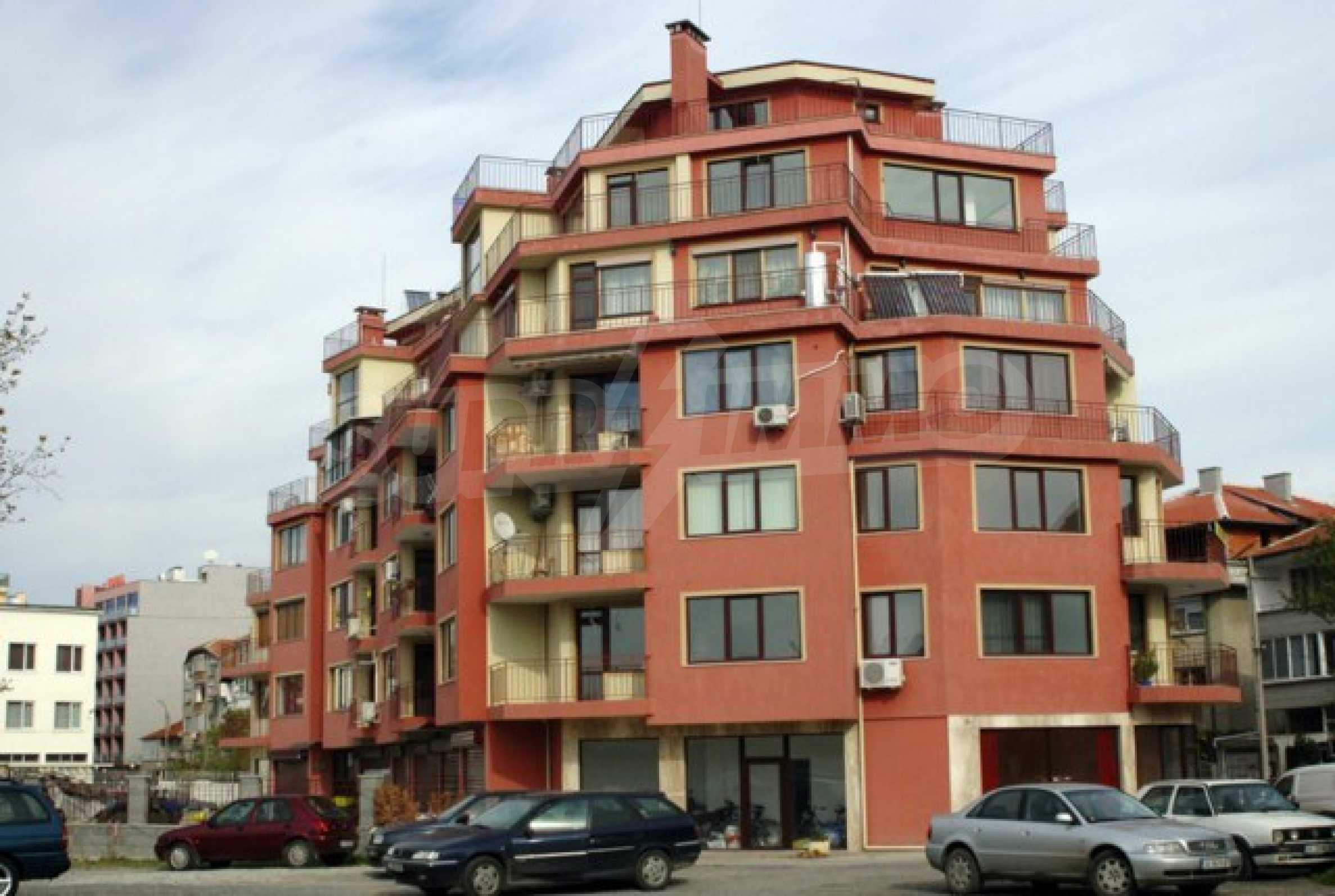 3-bedroom apartment for sale in Pomorie