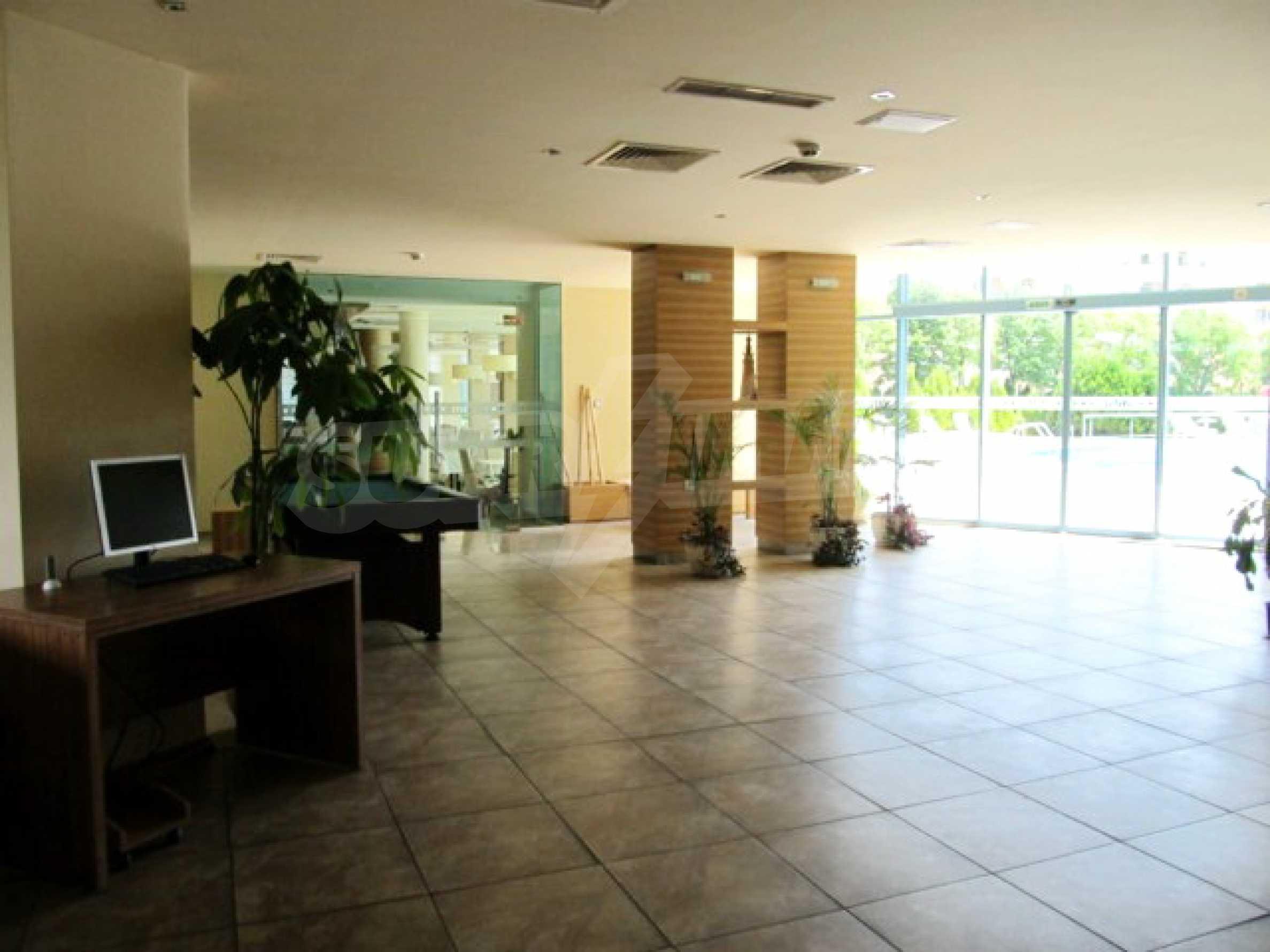 Zwei-Zimmer-Wohnung zum Verkauf in Pomorie 3