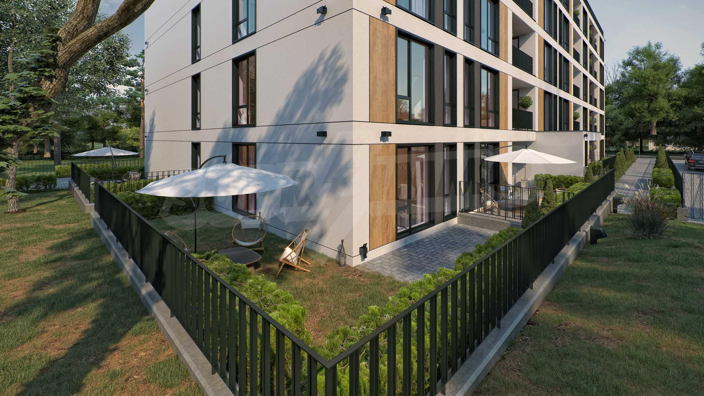 Comfort Residence - Malinova Dolina 7