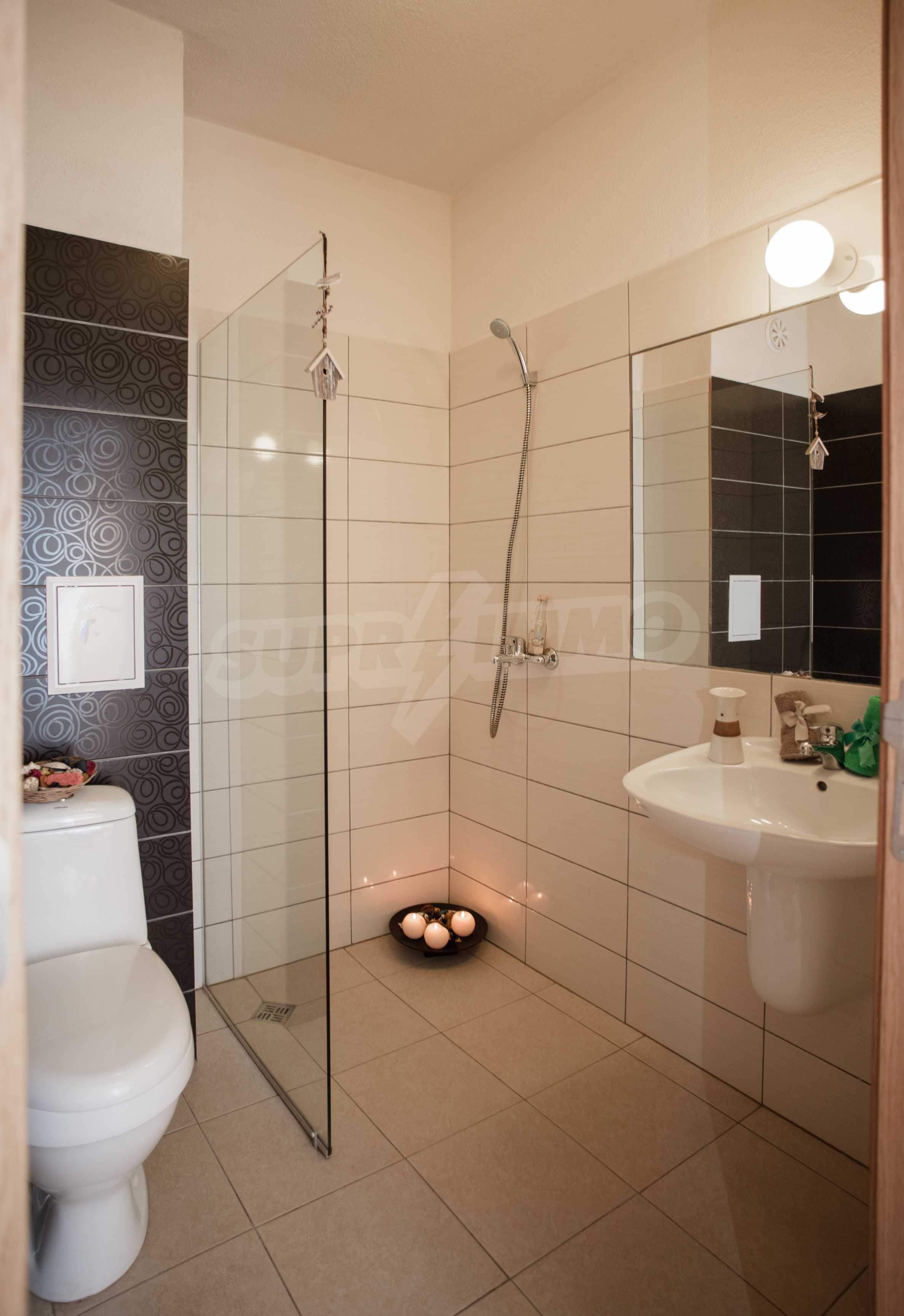 Newly furnished studio in Sunny View Central near Cacao Beach 18