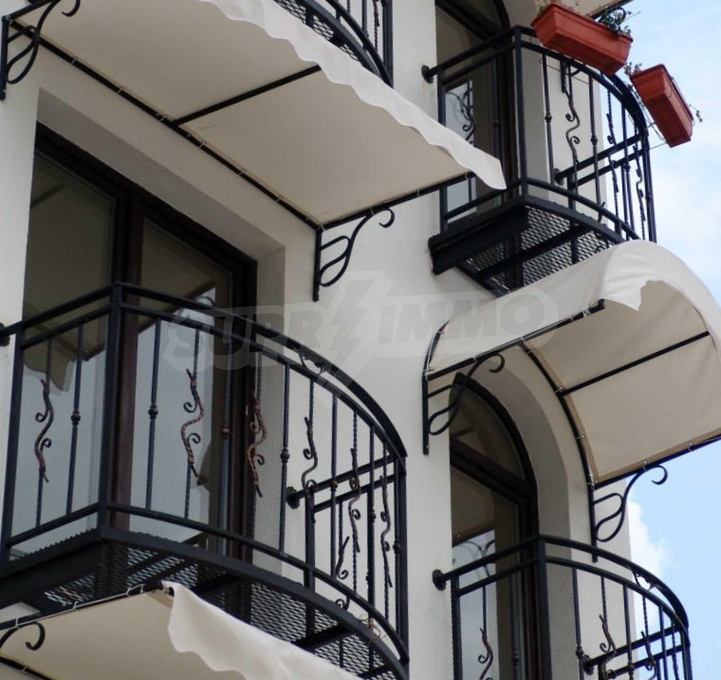 Casa del Puerto 1
