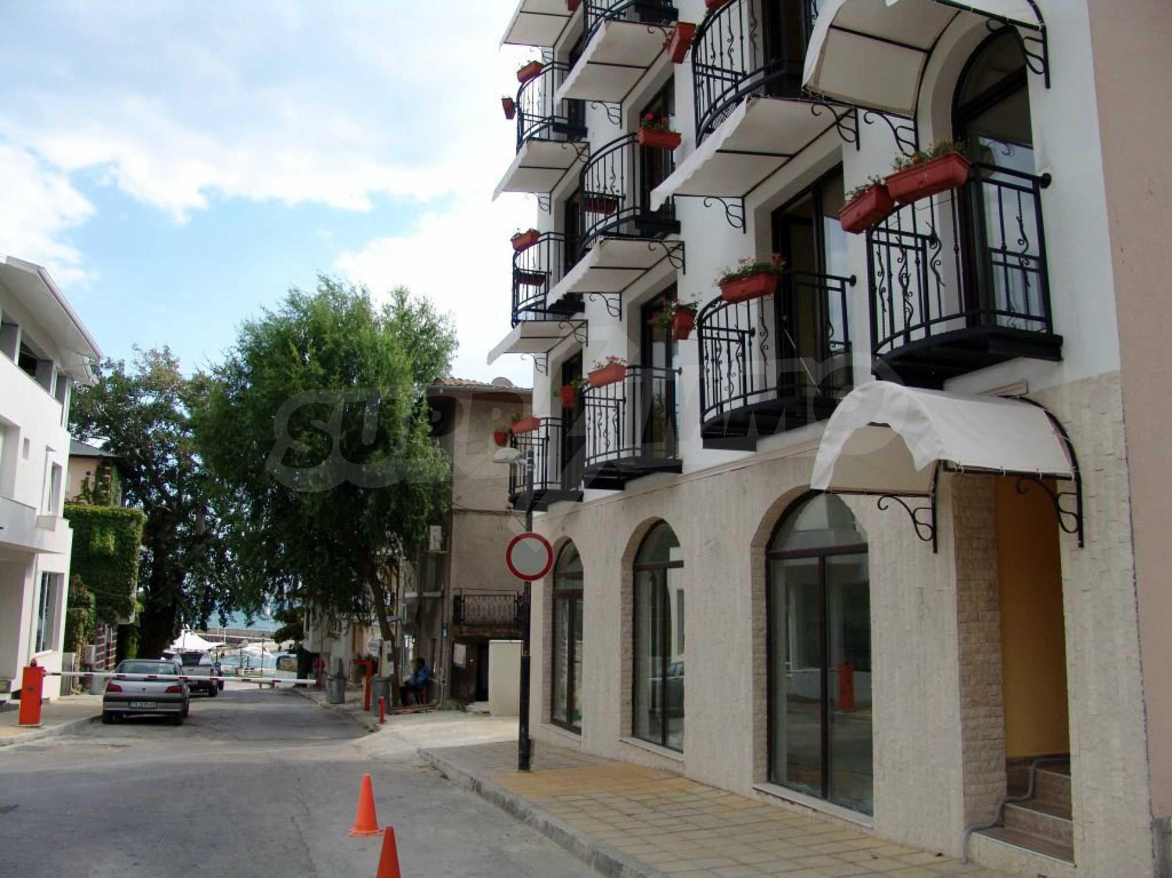 Casa del Puerto 2