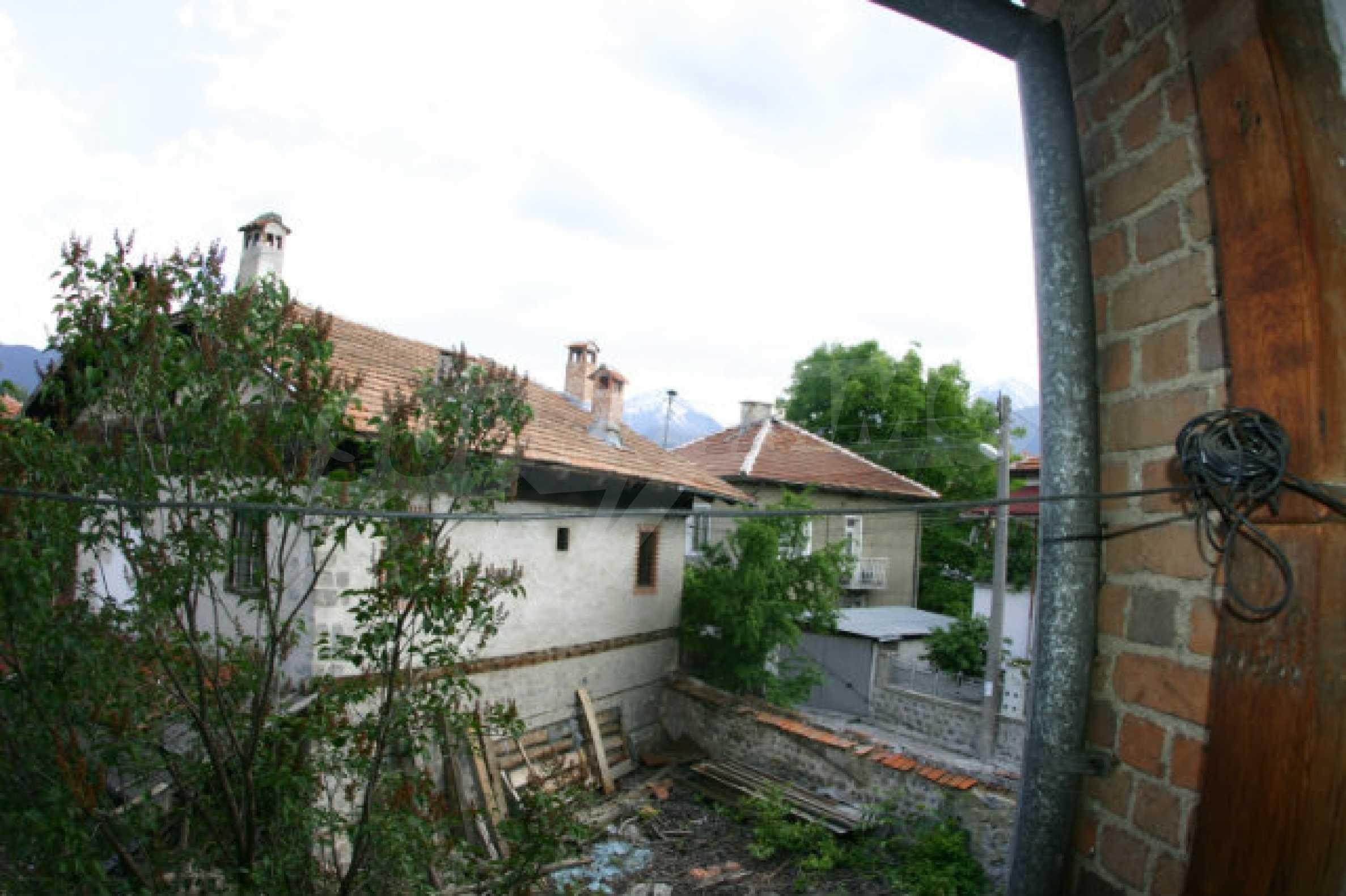 Zweistöckiges Haus in Bansko 16