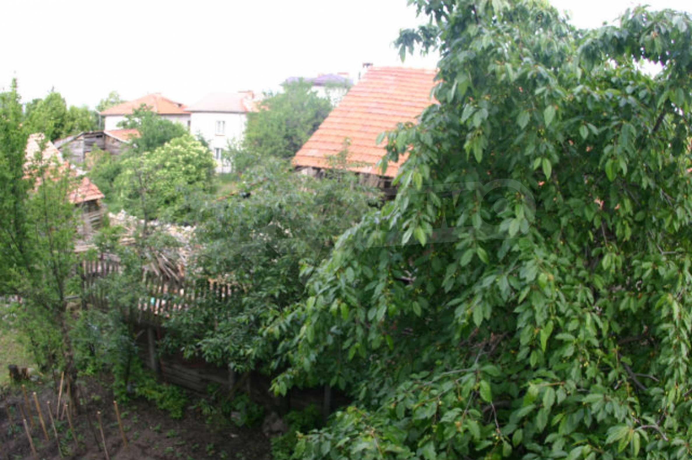 Zweistöckiges Haus in Bansko 18