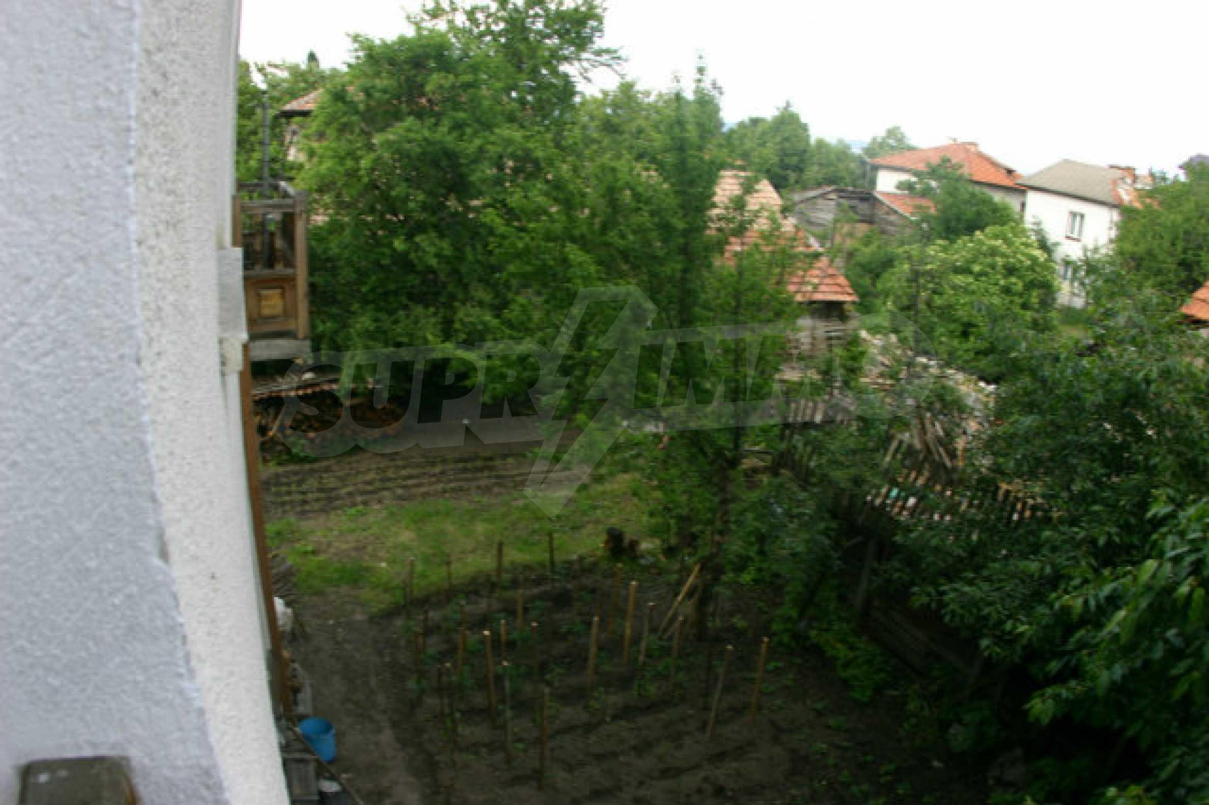 Zweistöckiges Haus in Bansko 19