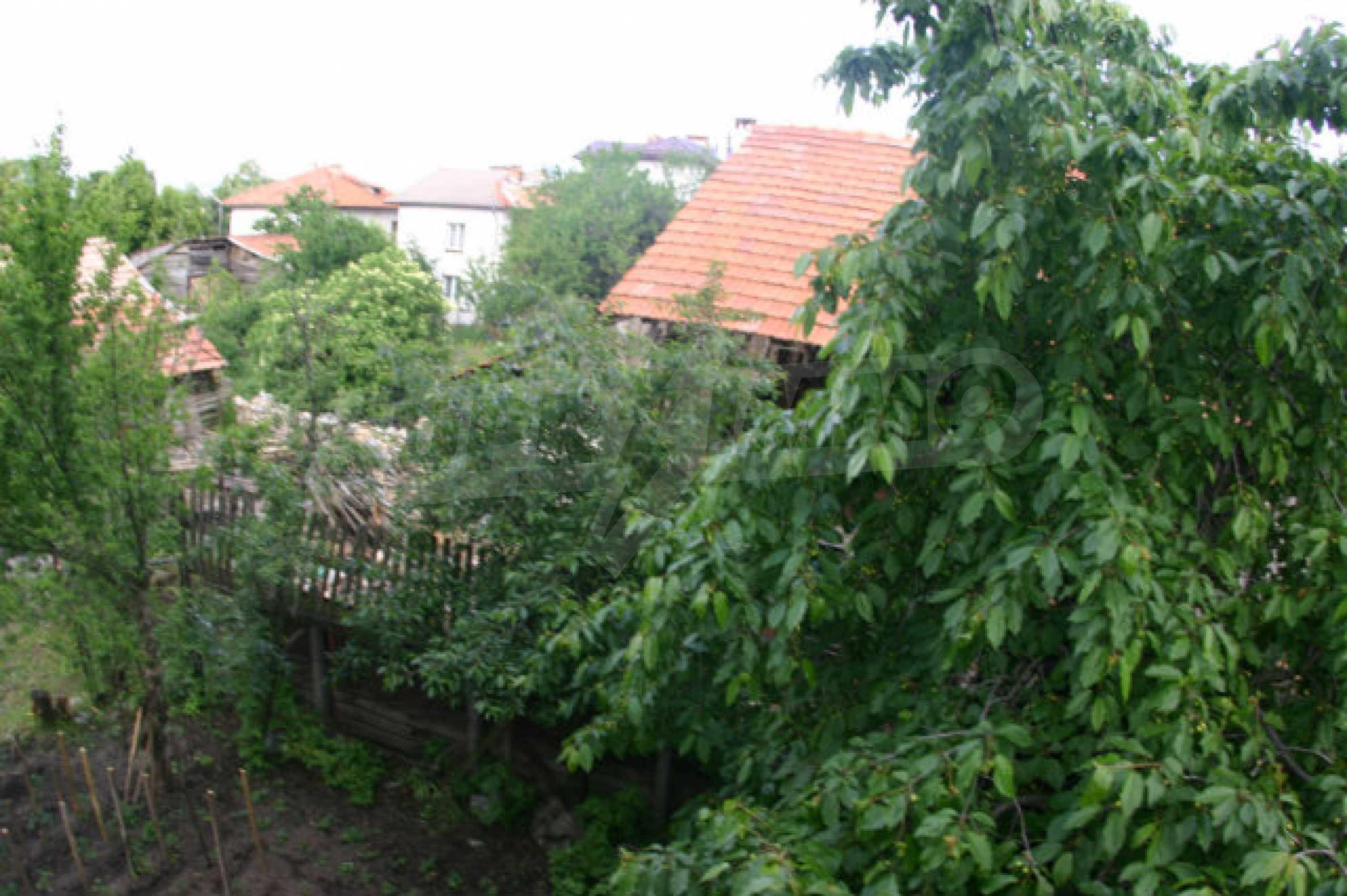 Zweistöckiges Haus in Bansko 20