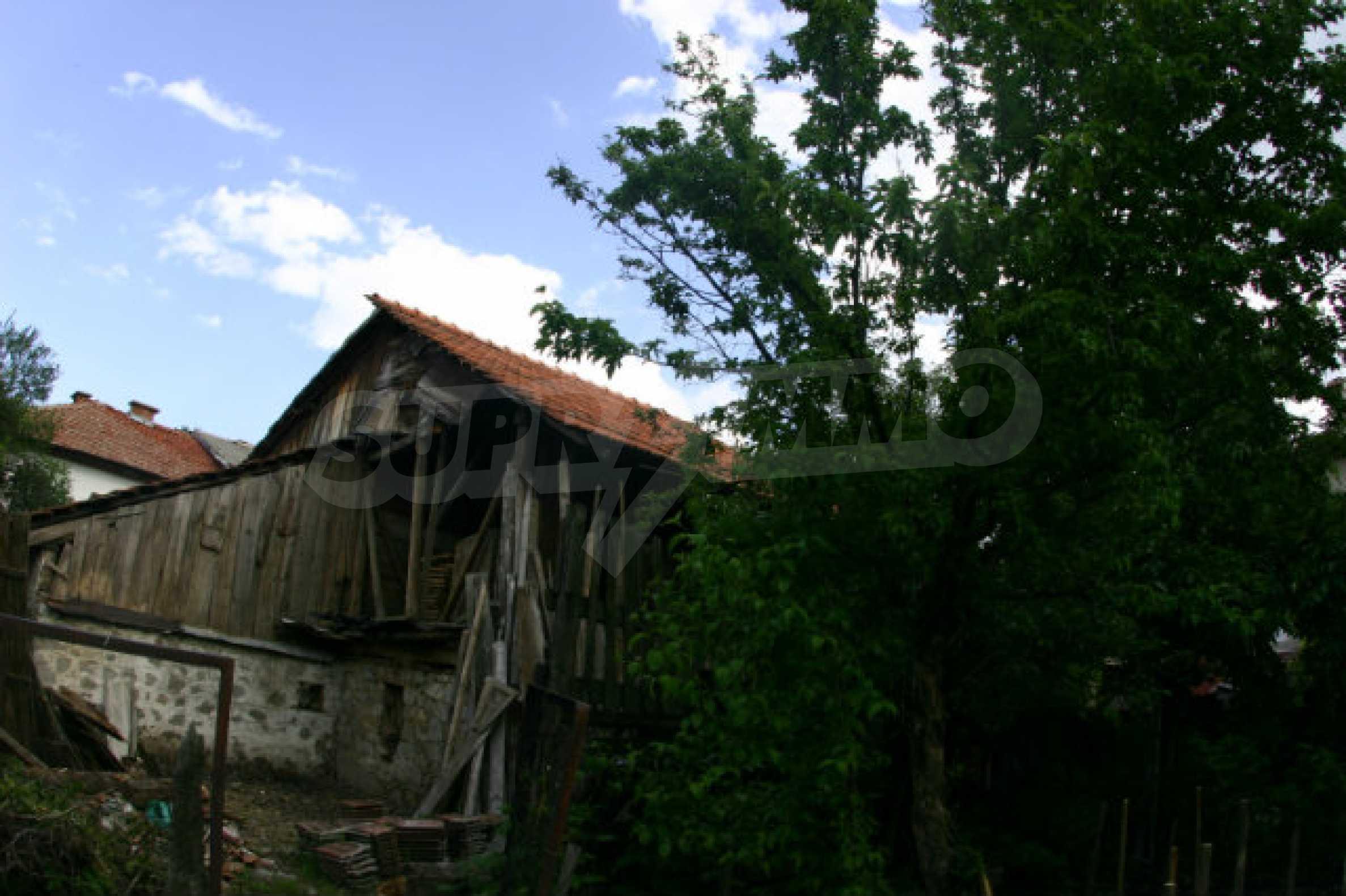 Zweistöckiges Haus in Bansko 23