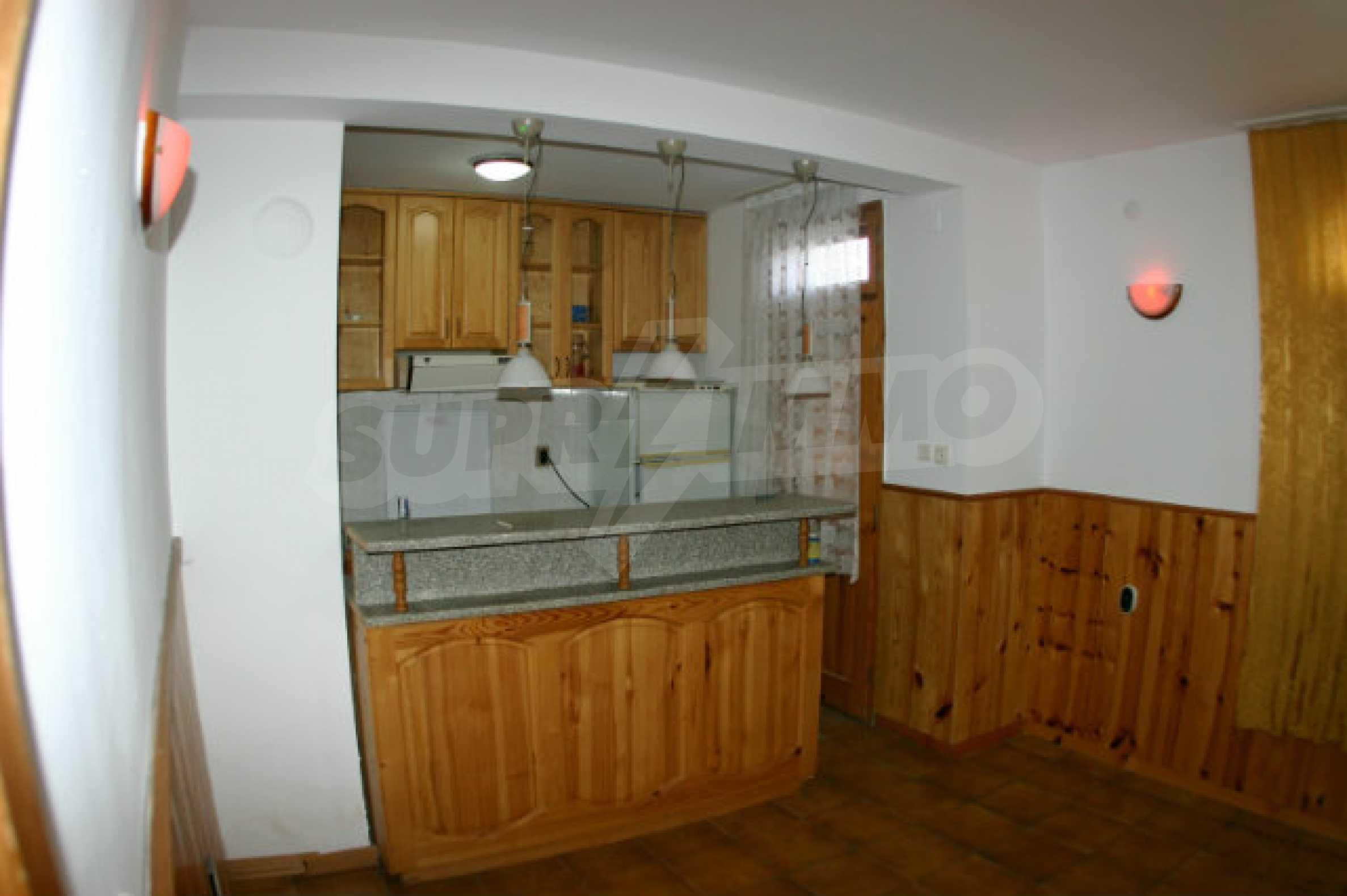 Zweistöckiges Haus in Bansko 8