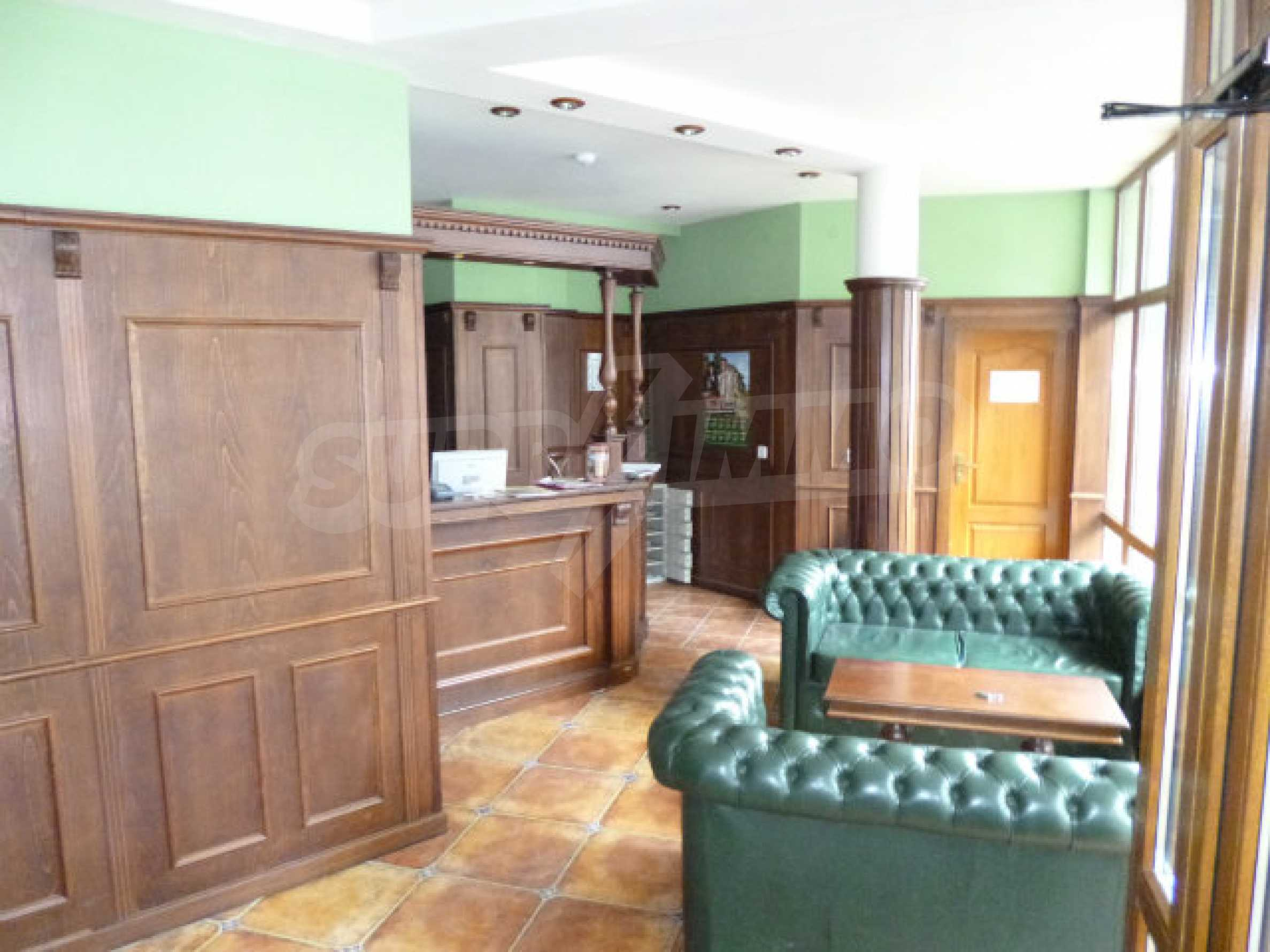 Cozy new studio in the gated complex Elina Palace in Pamporovo 11