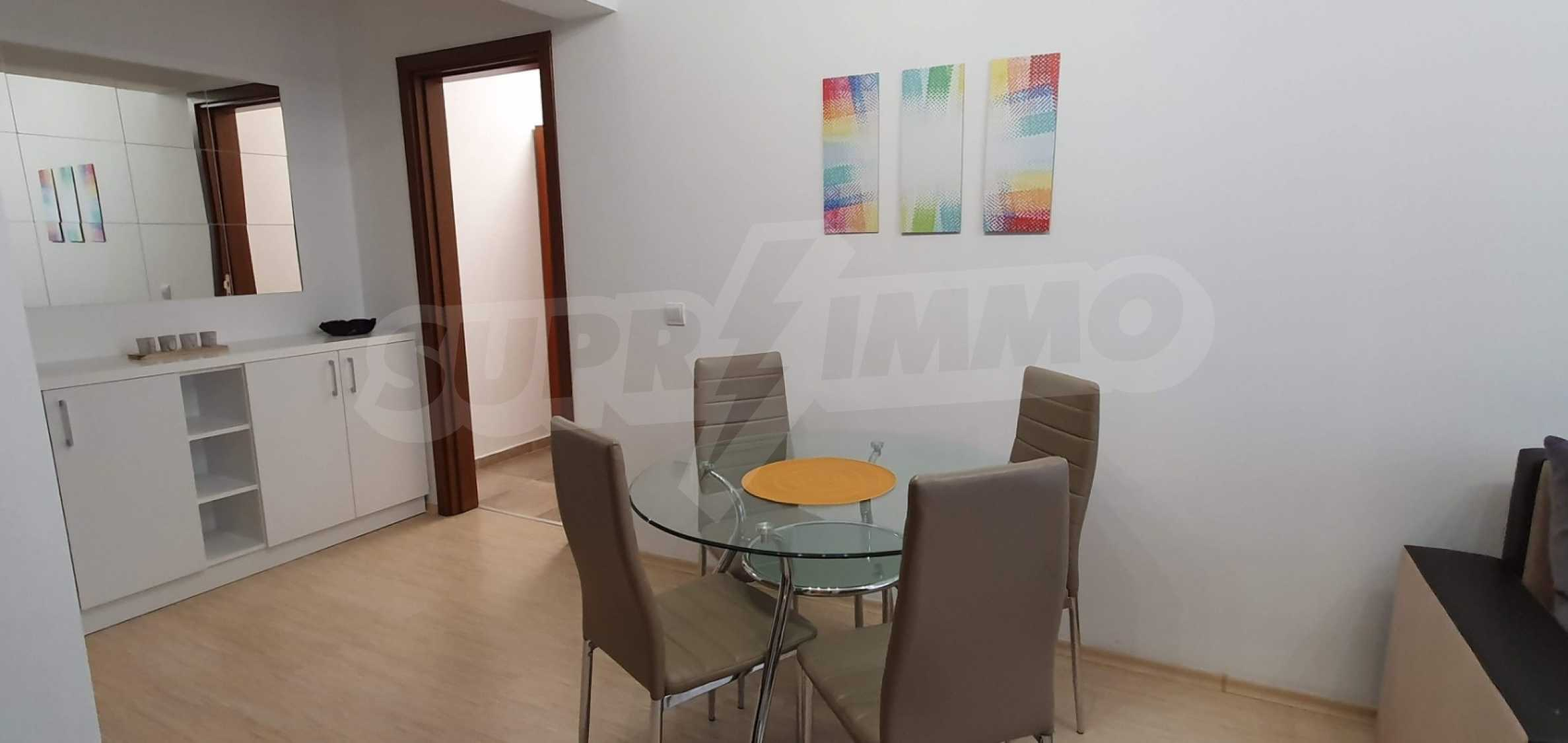 One bedroom apartment in a new residential building near the HMI, in Plovdiv 2