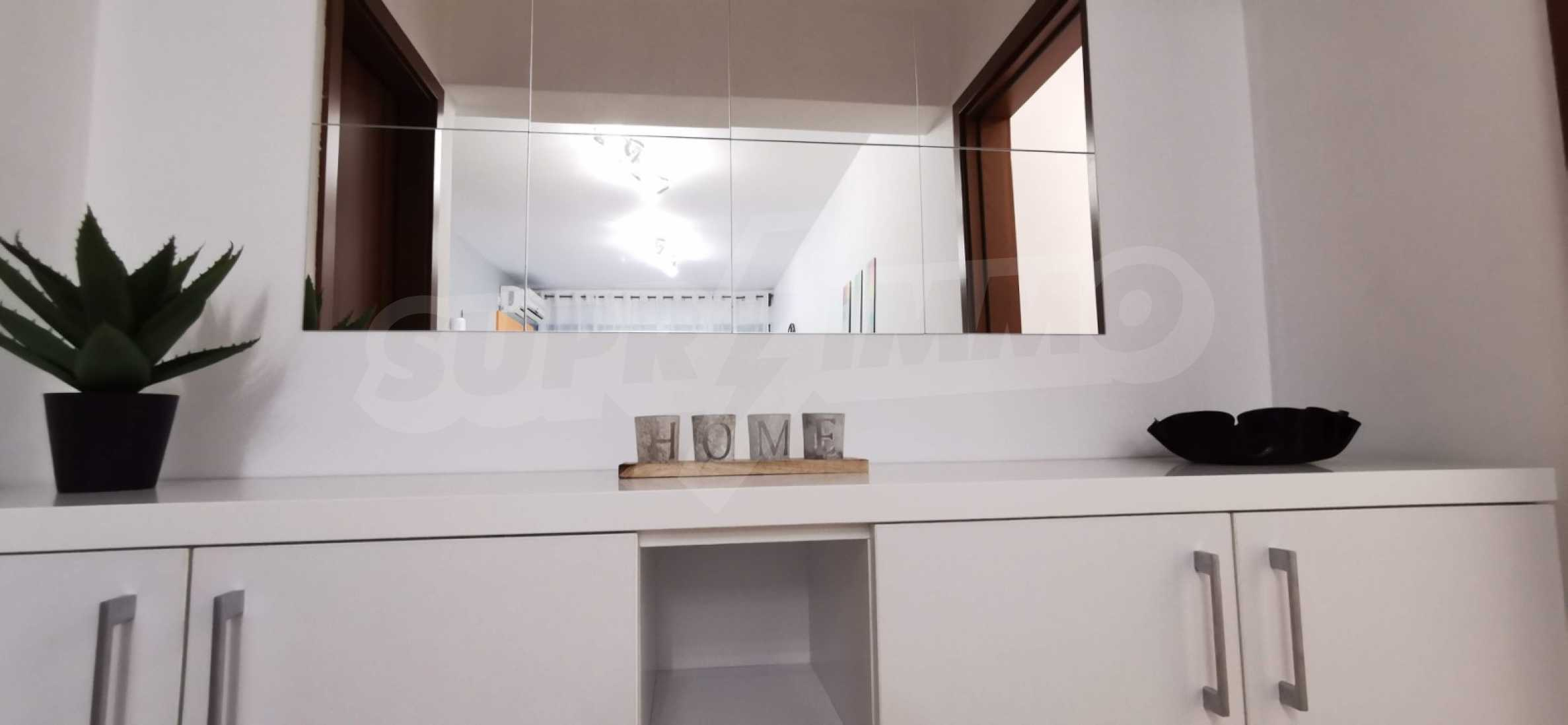 One bedroom apartment in a new residential building near the HMI, in Plovdiv 5