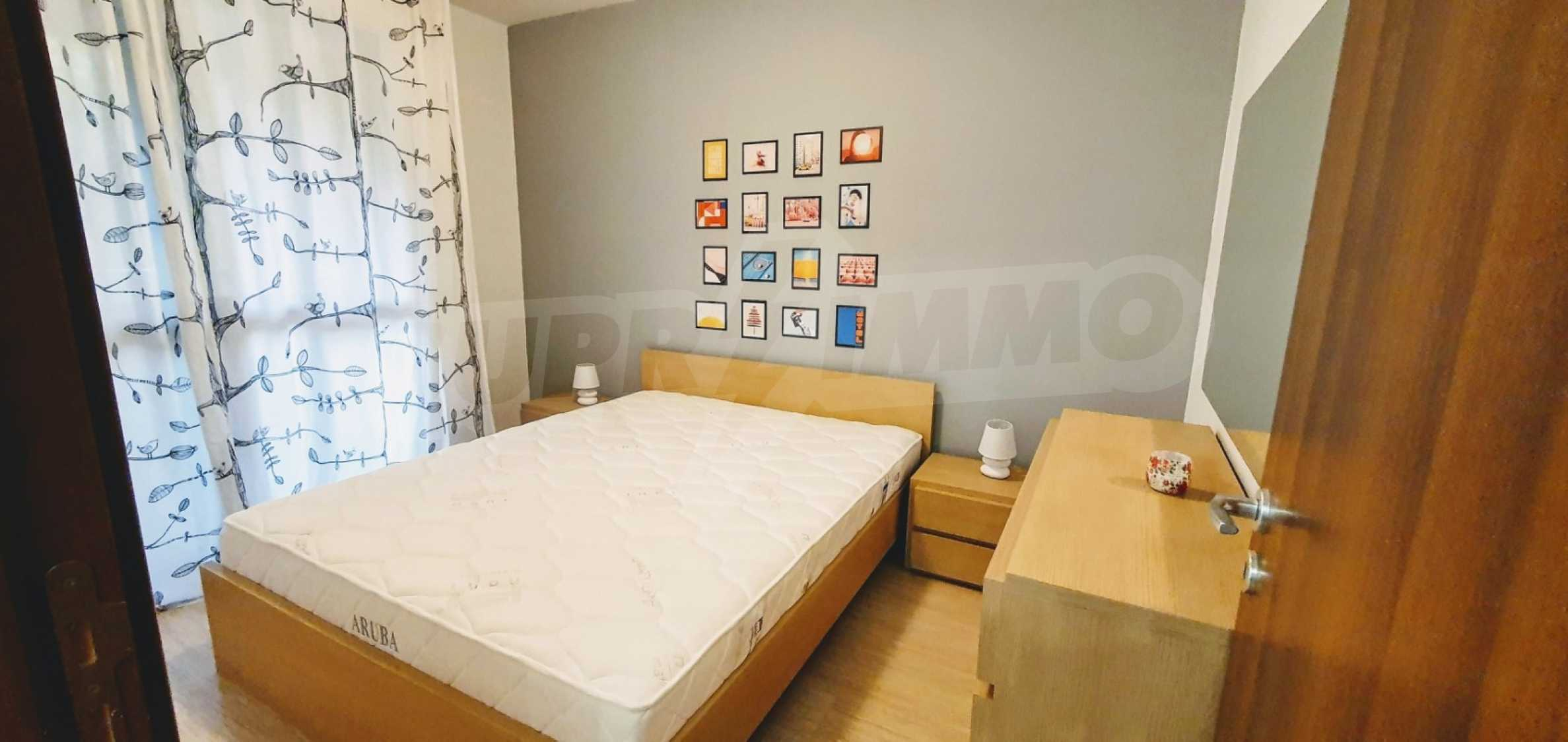 One bedroom apartment in a new residential building near the HMI, in Plovdiv 6