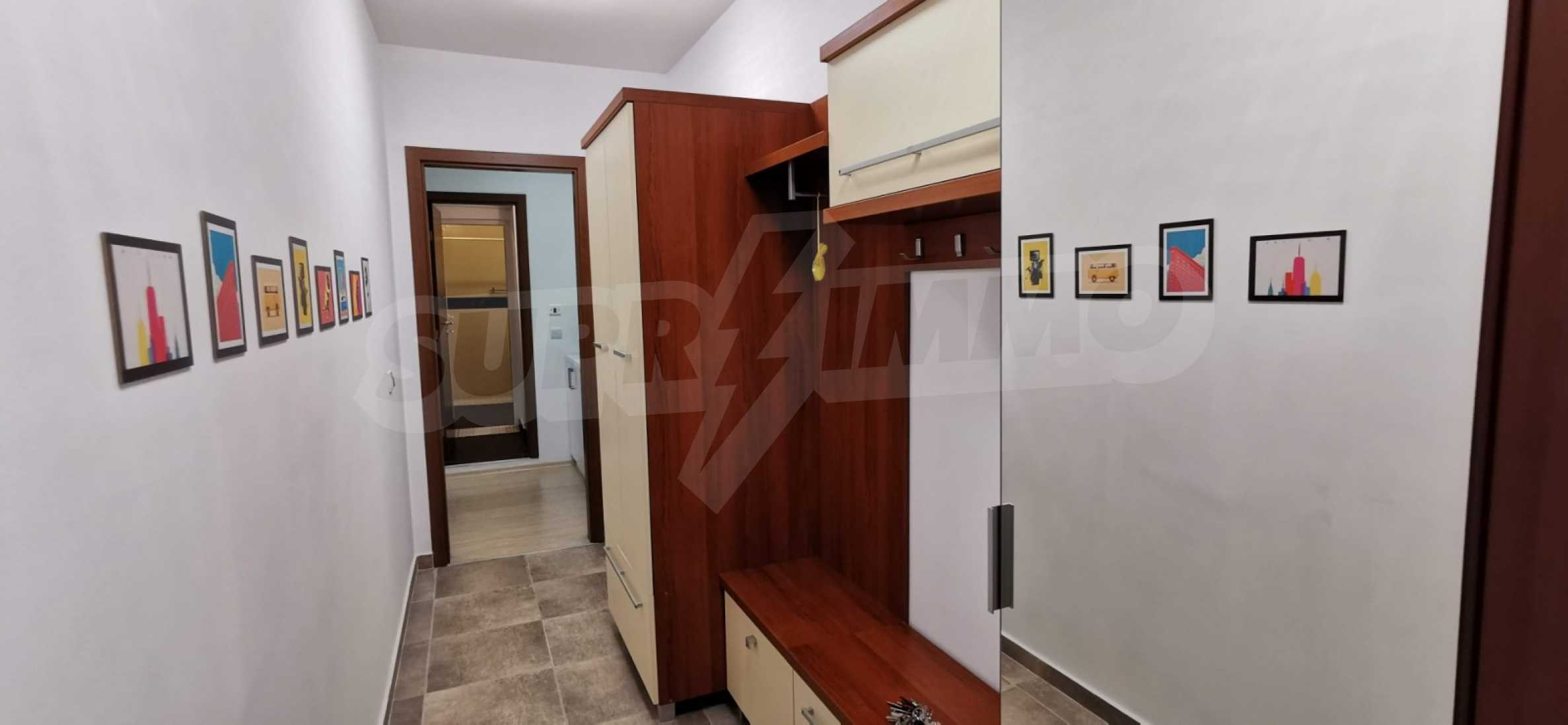 One bedroom apartment in a new residential building near the HMI, in Plovdiv 7