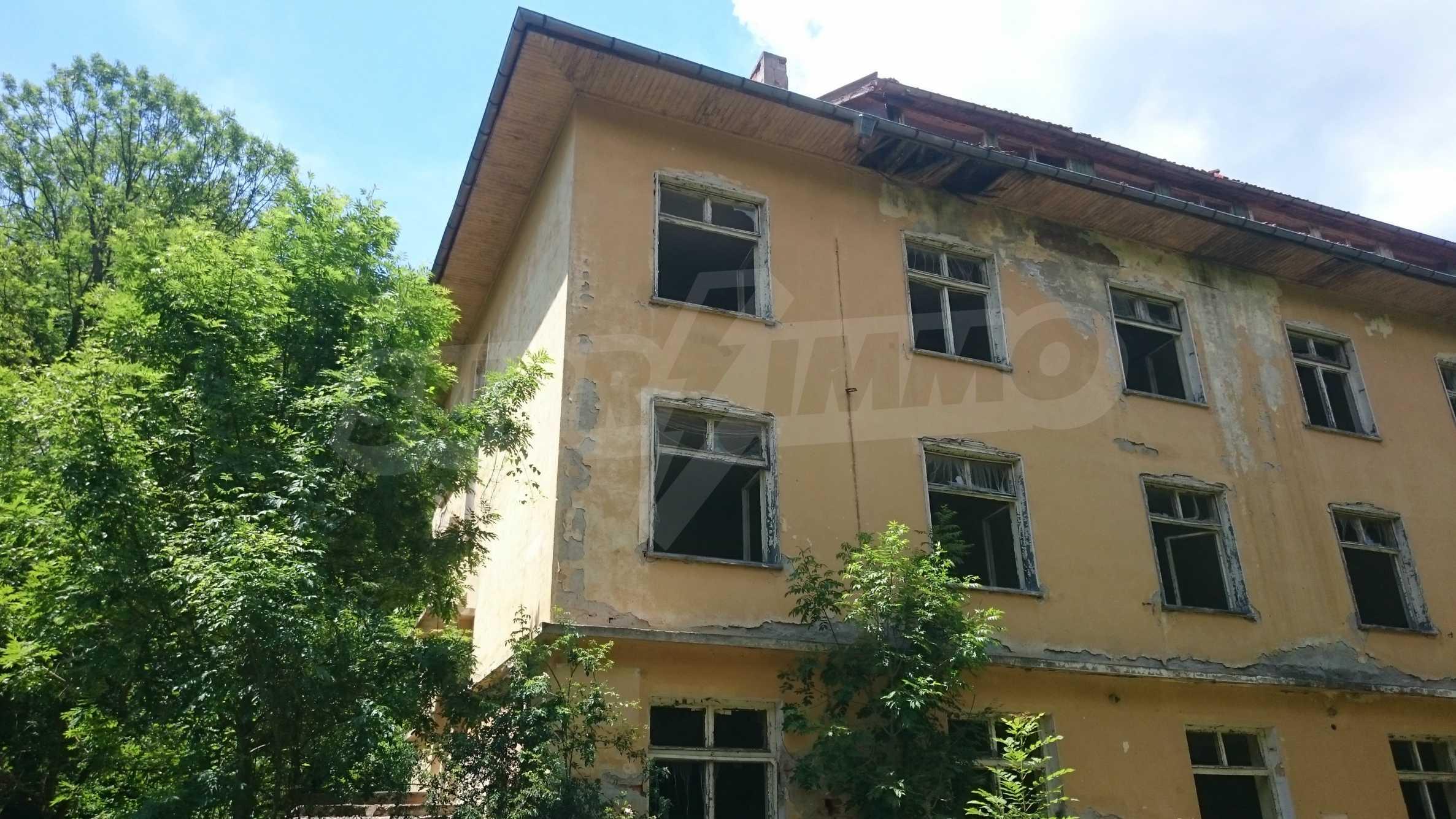 Почивен дом, хотел в близост до Габрово 17