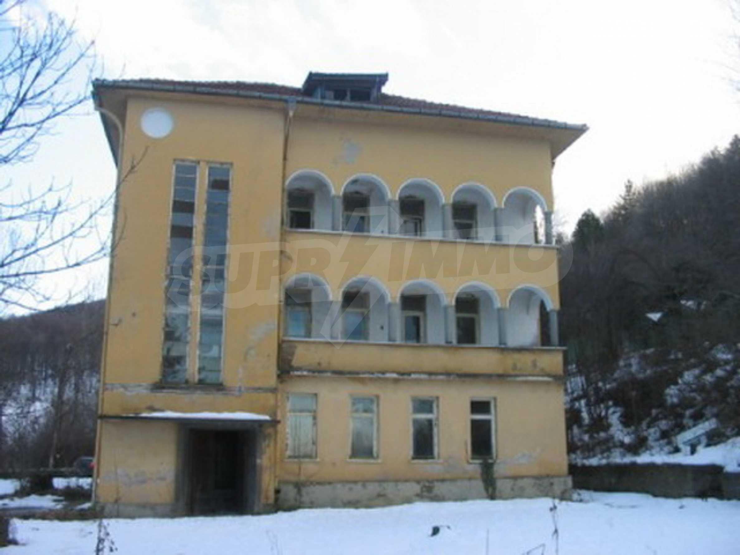 Почивен дом, хотел в близост до Габрово 2