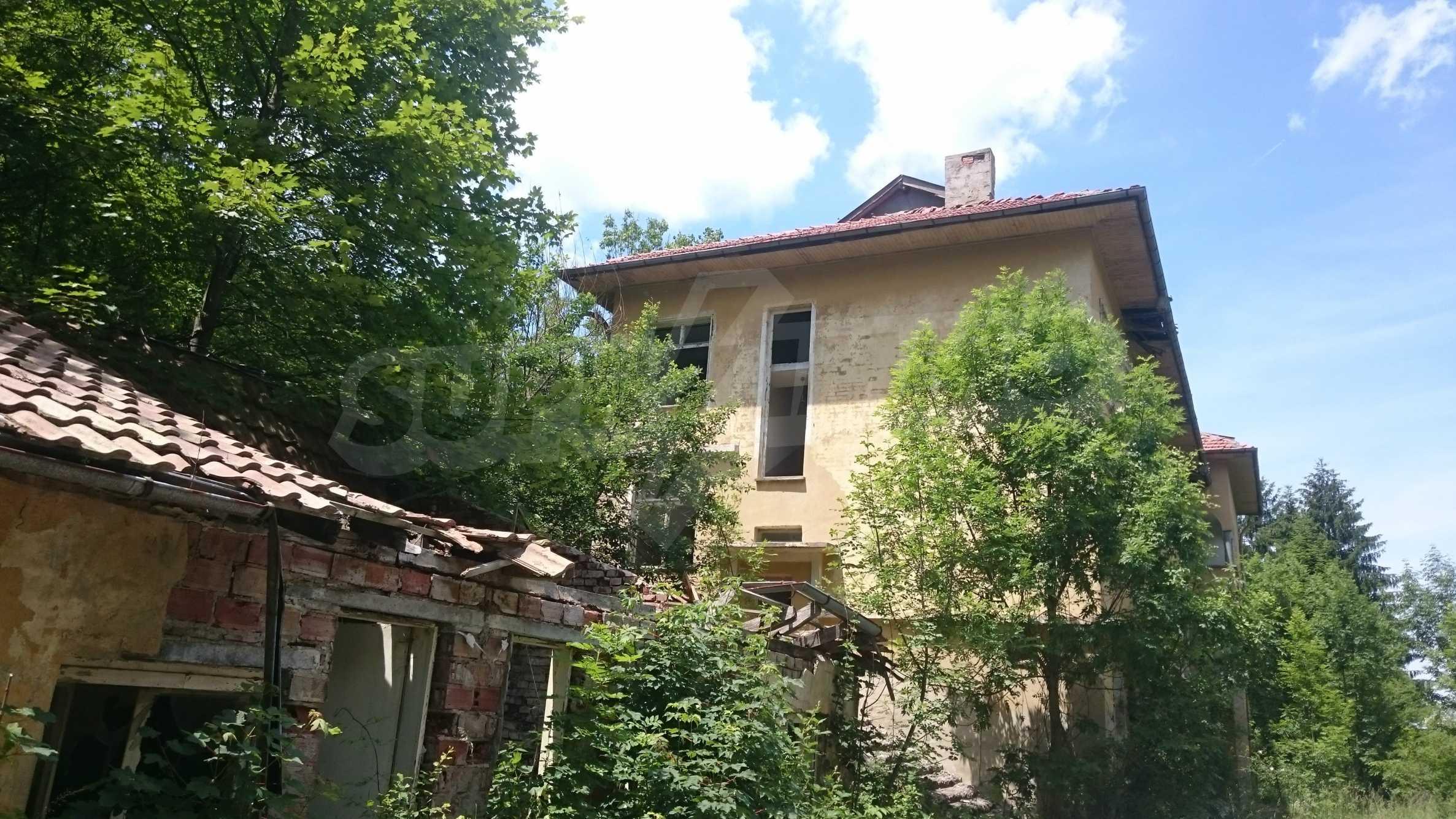 Почивен дом, хотел в близост до Габрово 67