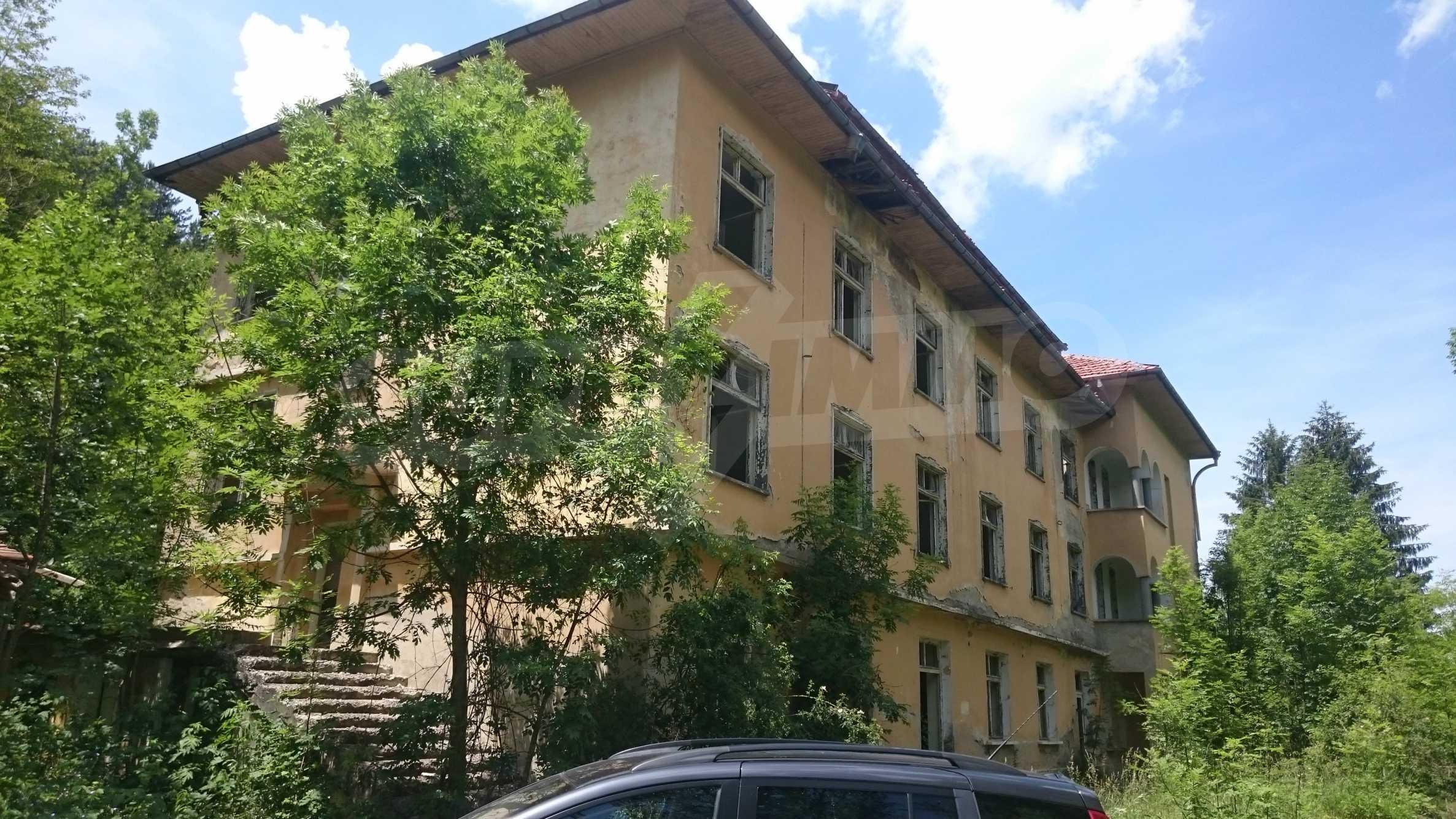 Почивен дом, хотел в близост до Габрово 68
