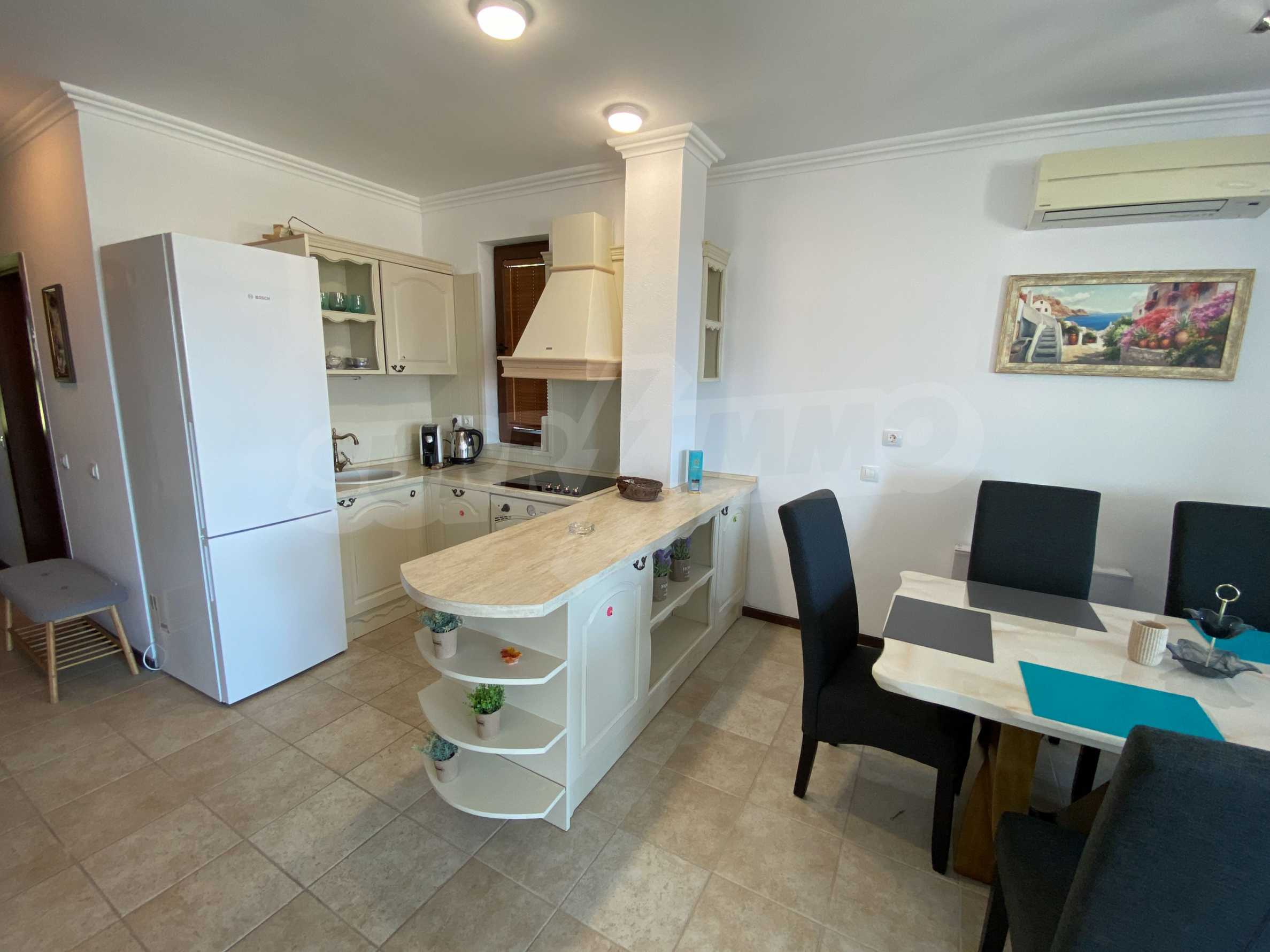 Lovely house with sea view in Sozopol 12
