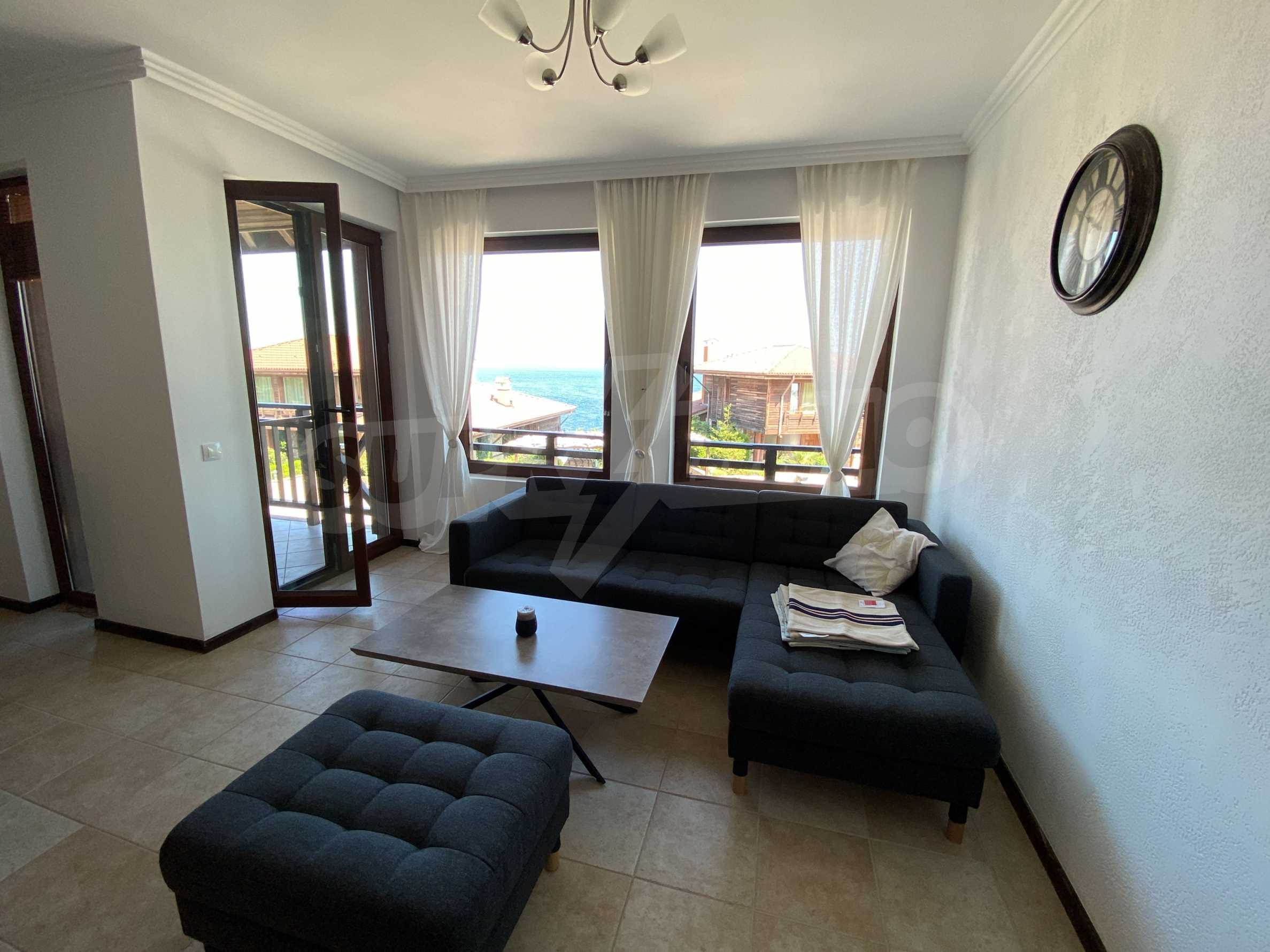 Lovely house with sea view in Sozopol 16