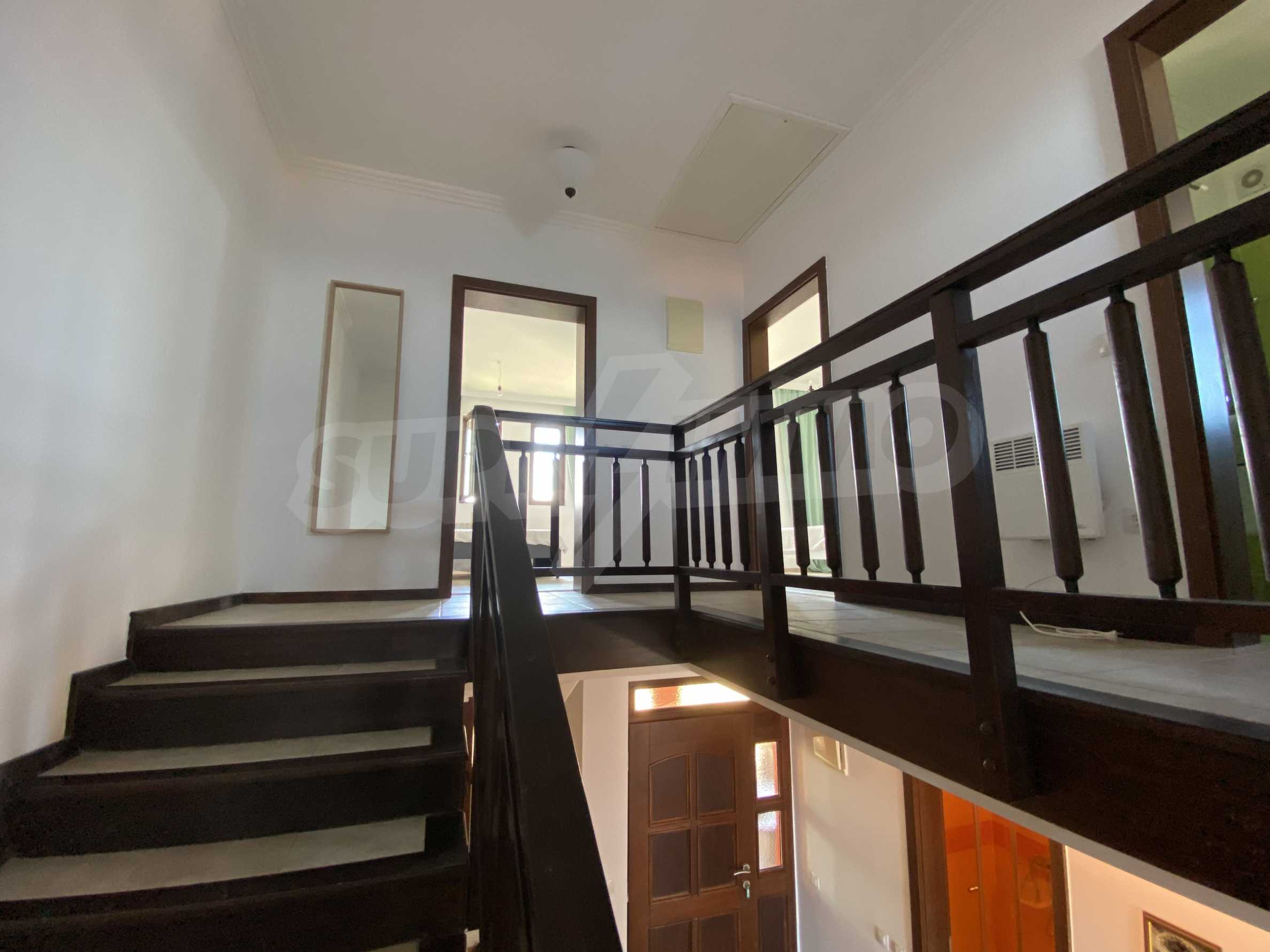 Lovely house with sea view in Sozopol 20