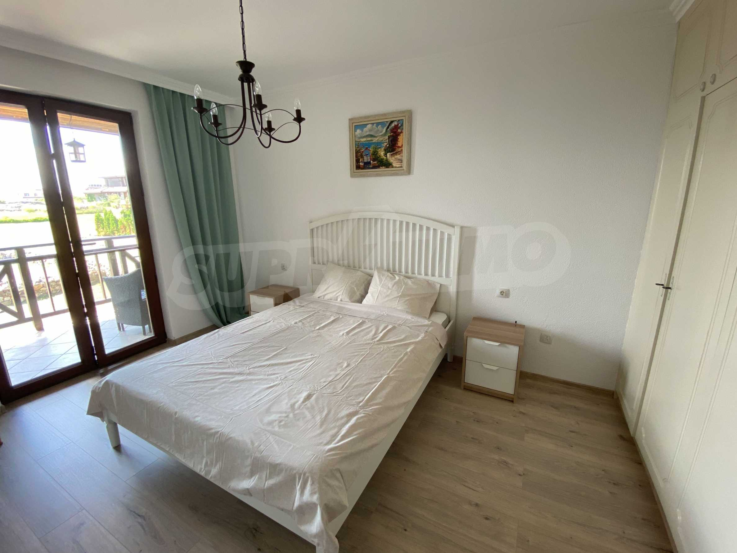 Lovely house with sea view in Sozopol 23