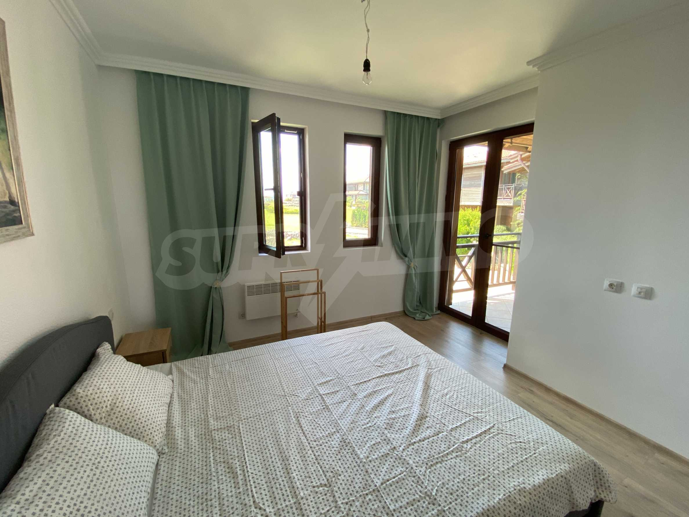 Lovely house with sea view in Sozopol 27