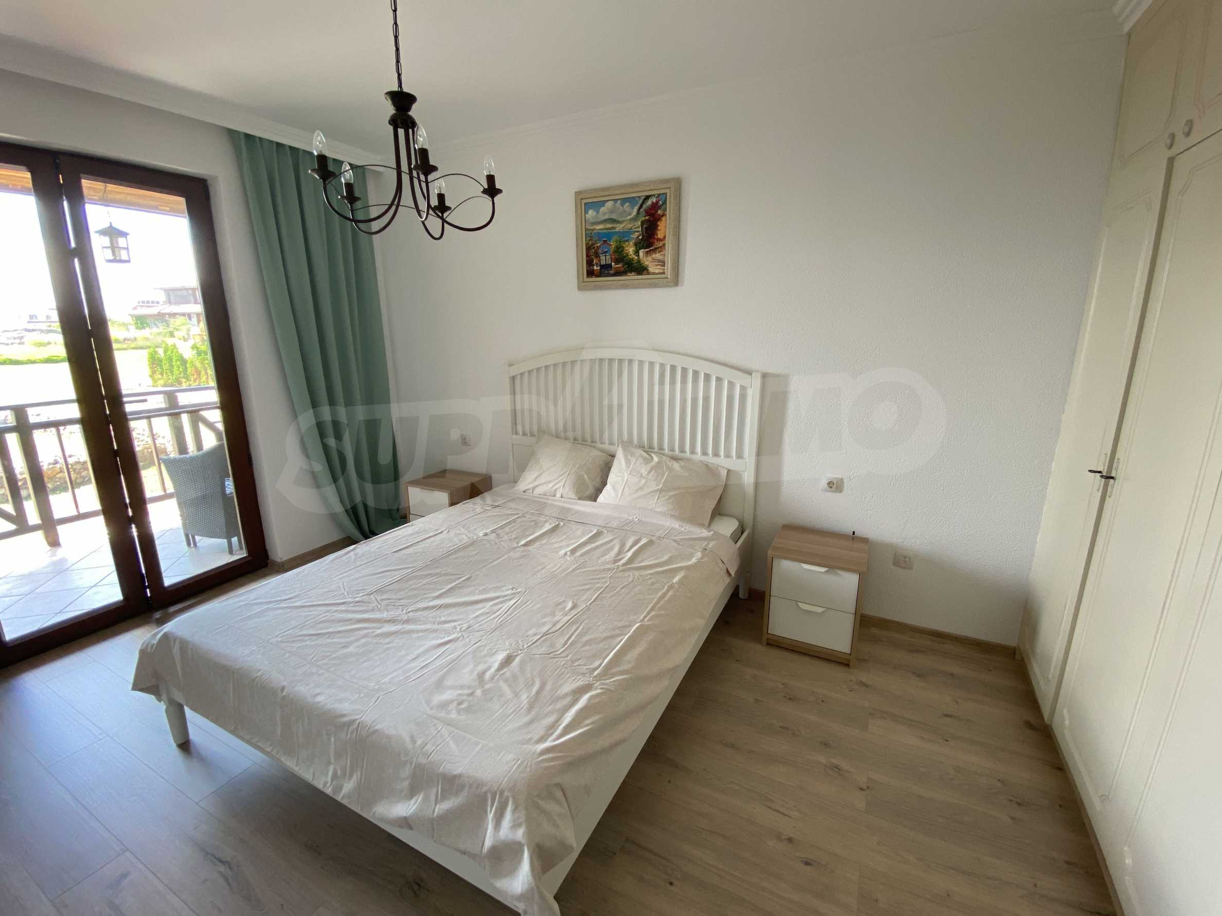 Lovely house with sea view in Sozopol 28